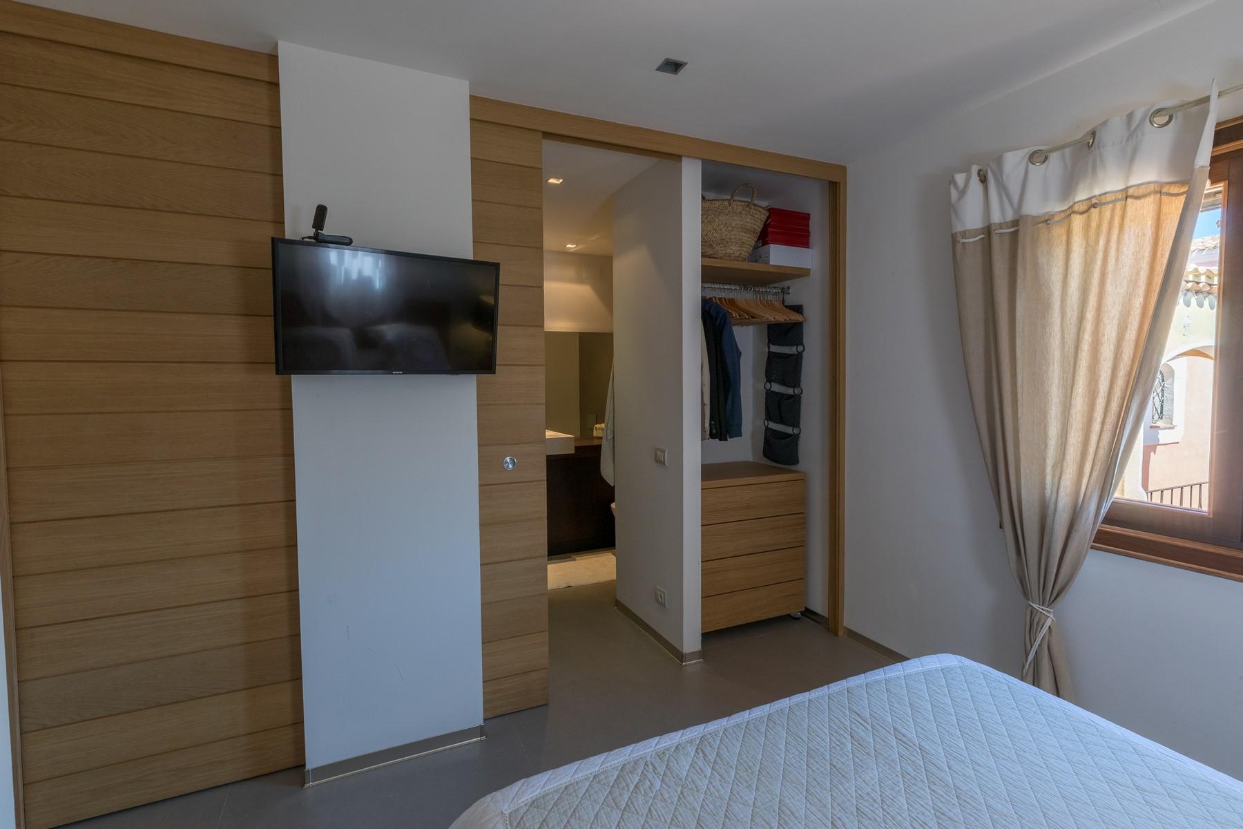 Appartamento in Vendita a Arzachena: 3 locali, 55 mq - Foto 19