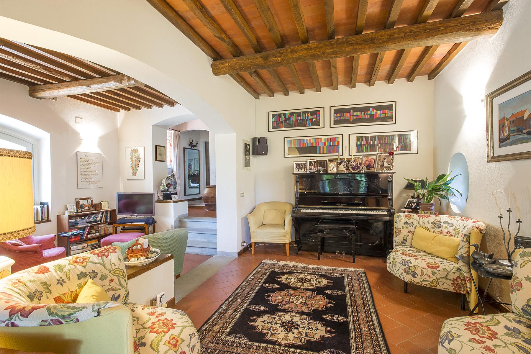 Rustico in Vendita a Monsummano Terme: 5 locali, 570 mq - Foto 17
