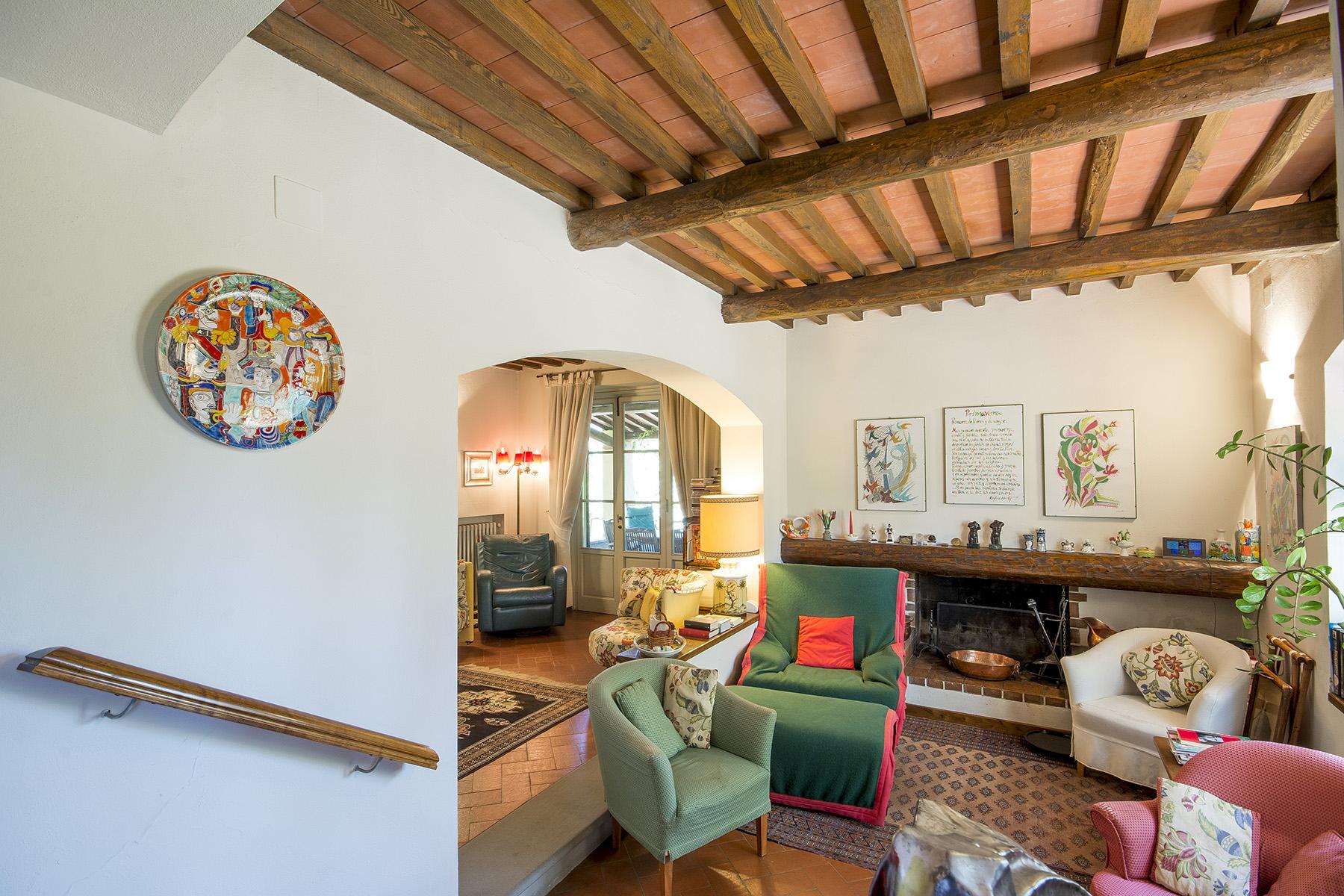 Rustico in Vendita a Monsummano Terme: 5 locali, 570 mq - Foto 18