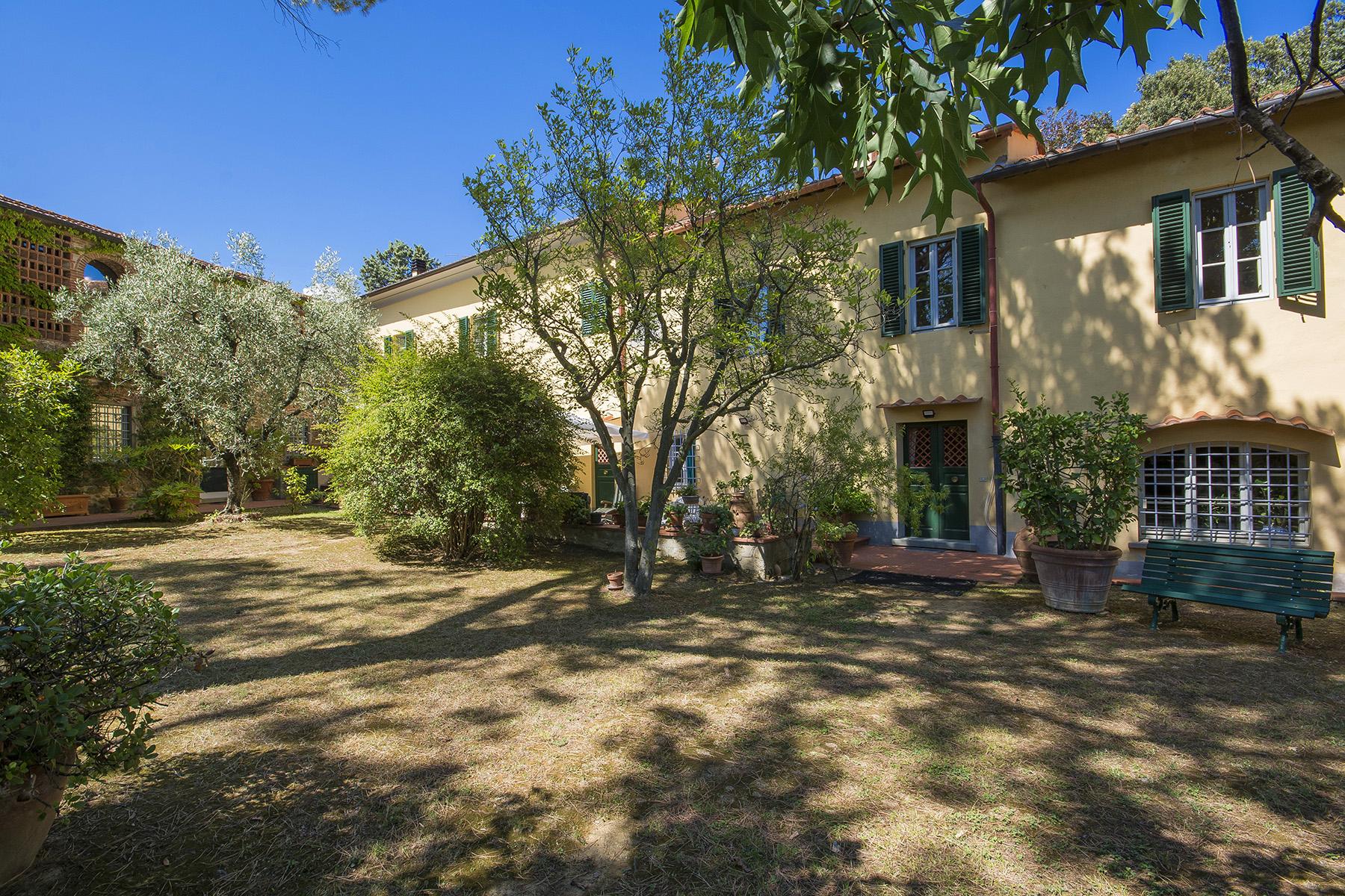 Rustico in Vendita a Monsummano Terme: 5 locali, 570 mq - Foto 2