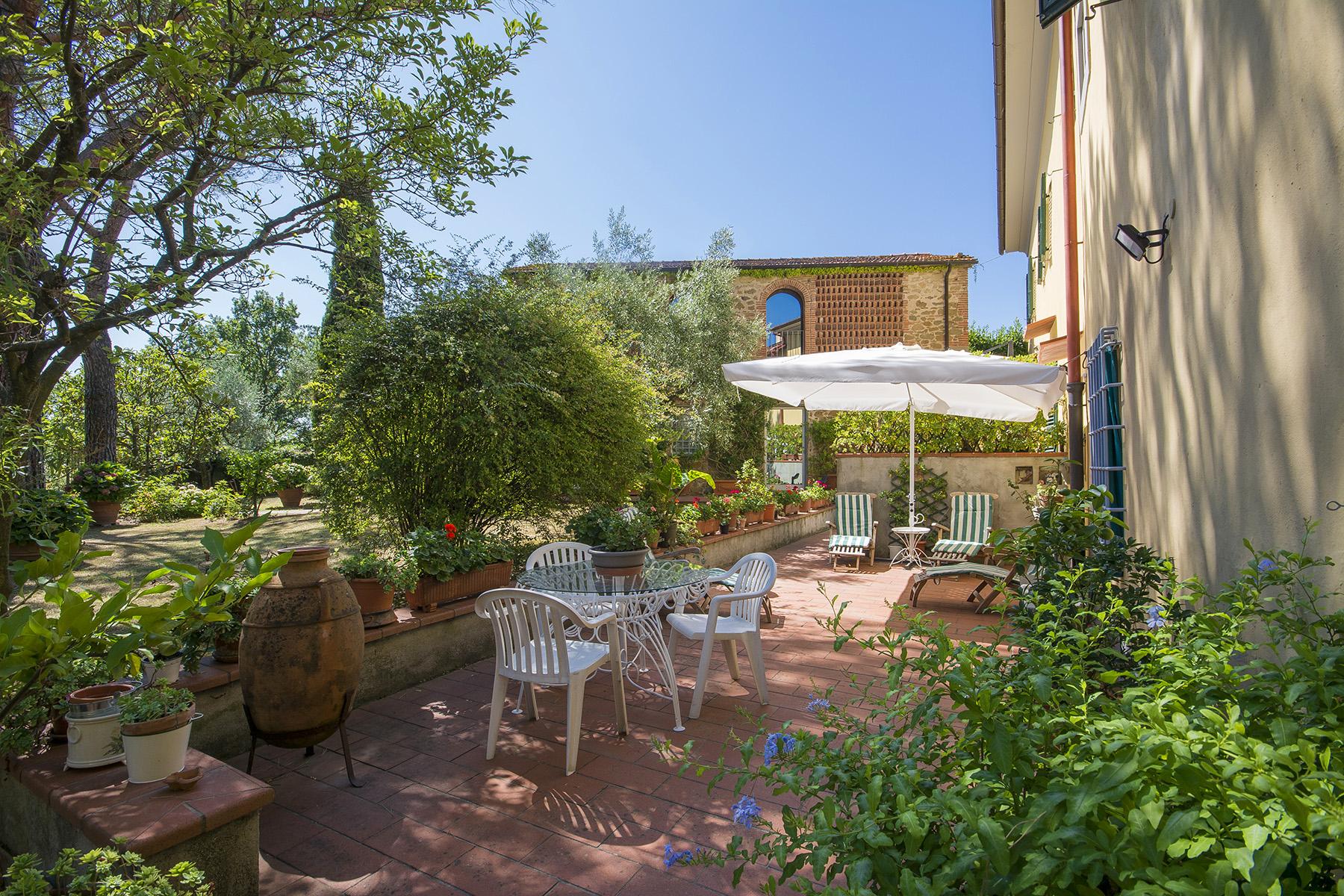 Rustico in Vendita a Monsummano Terme: 5 locali, 570 mq - Foto 27