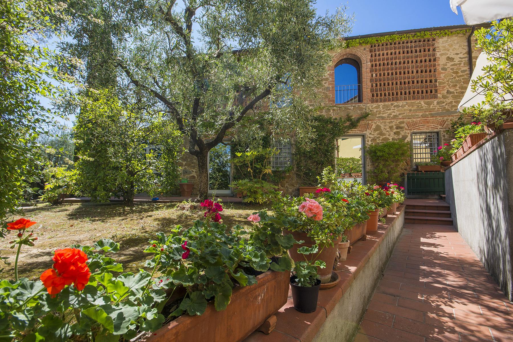 Rustico in Vendita a Monsummano Terme: 5 locali, 570 mq - Foto 15