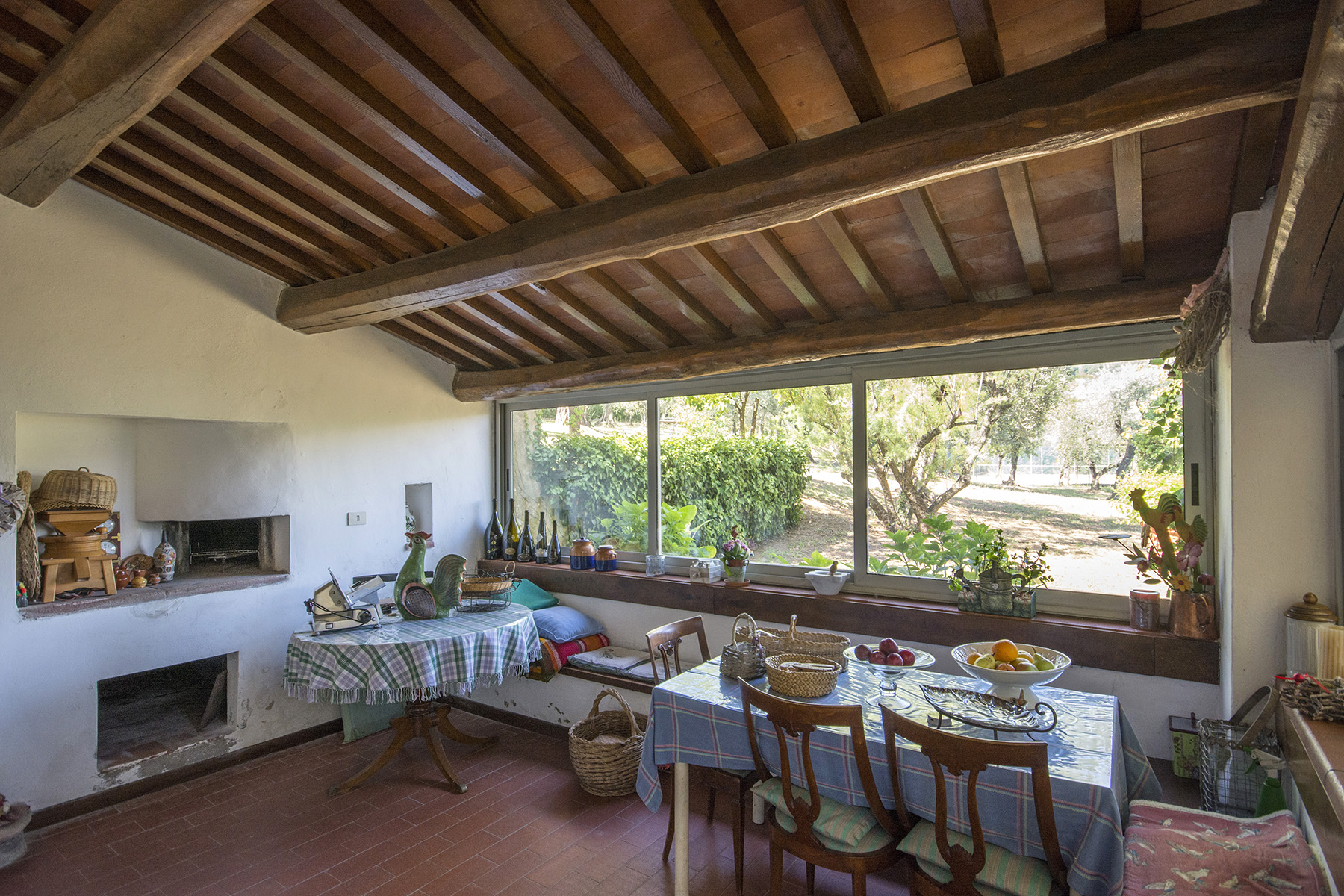 Rustico in Vendita a Monsummano Terme: 5 locali, 570 mq - Foto 20