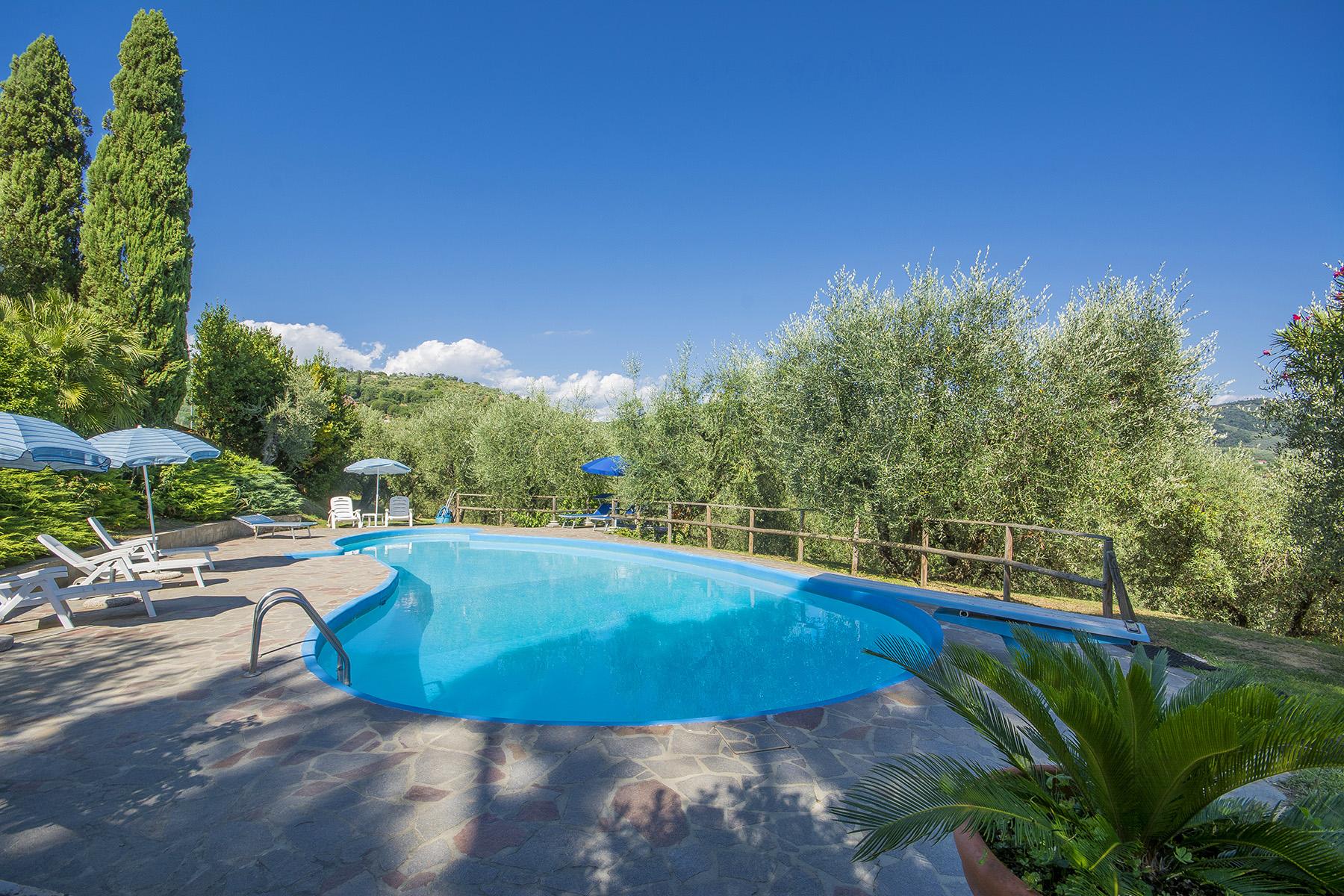 Rustico in Vendita a Monsummano Terme: 5 locali, 570 mq - Foto 13