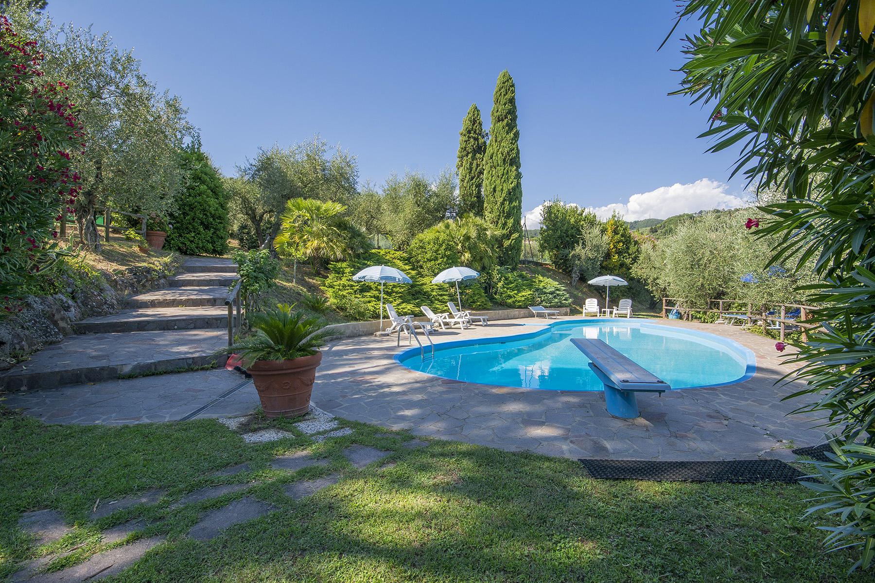 Rustico in Vendita a Montecatini-Terme via dei bronzuoli