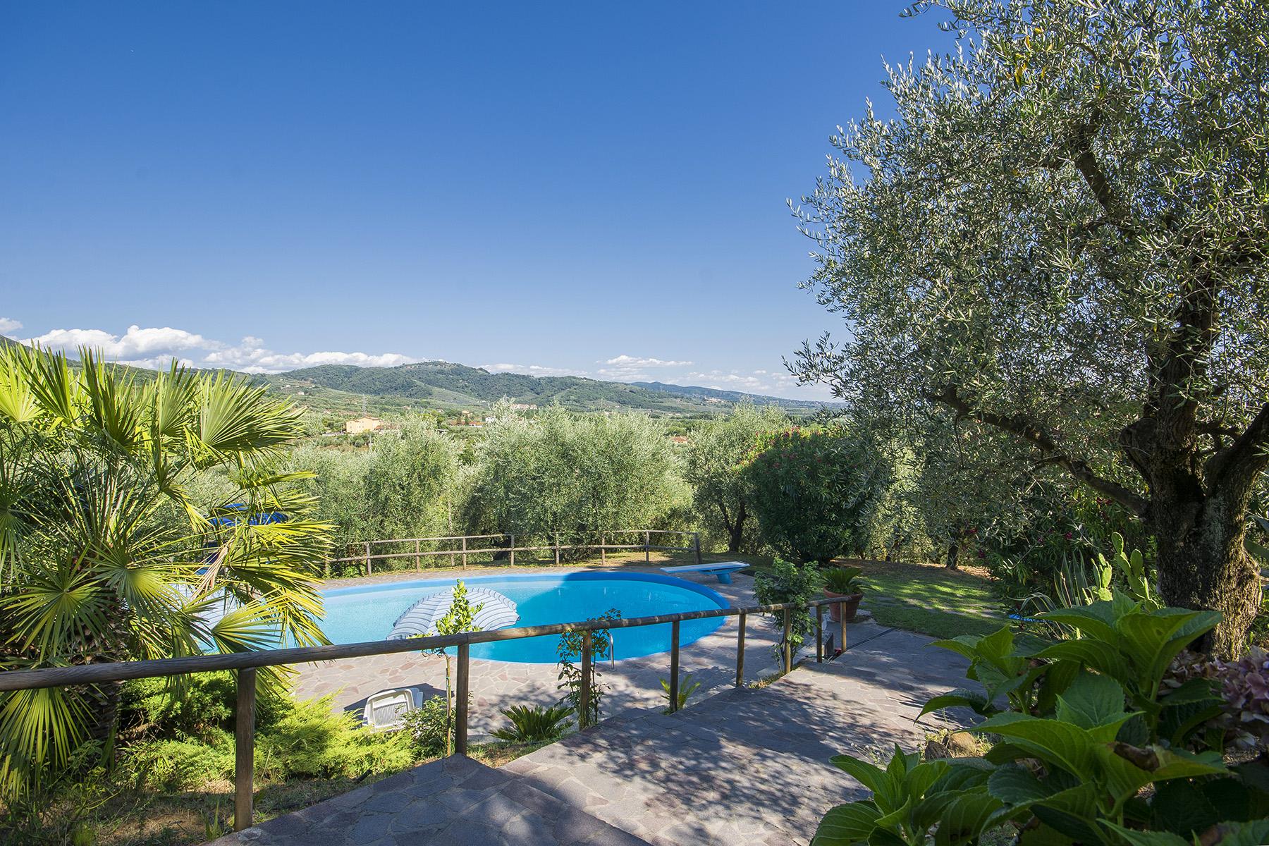 Rustico in Vendita a Monsummano Terme: 5 locali, 570 mq - Foto 30