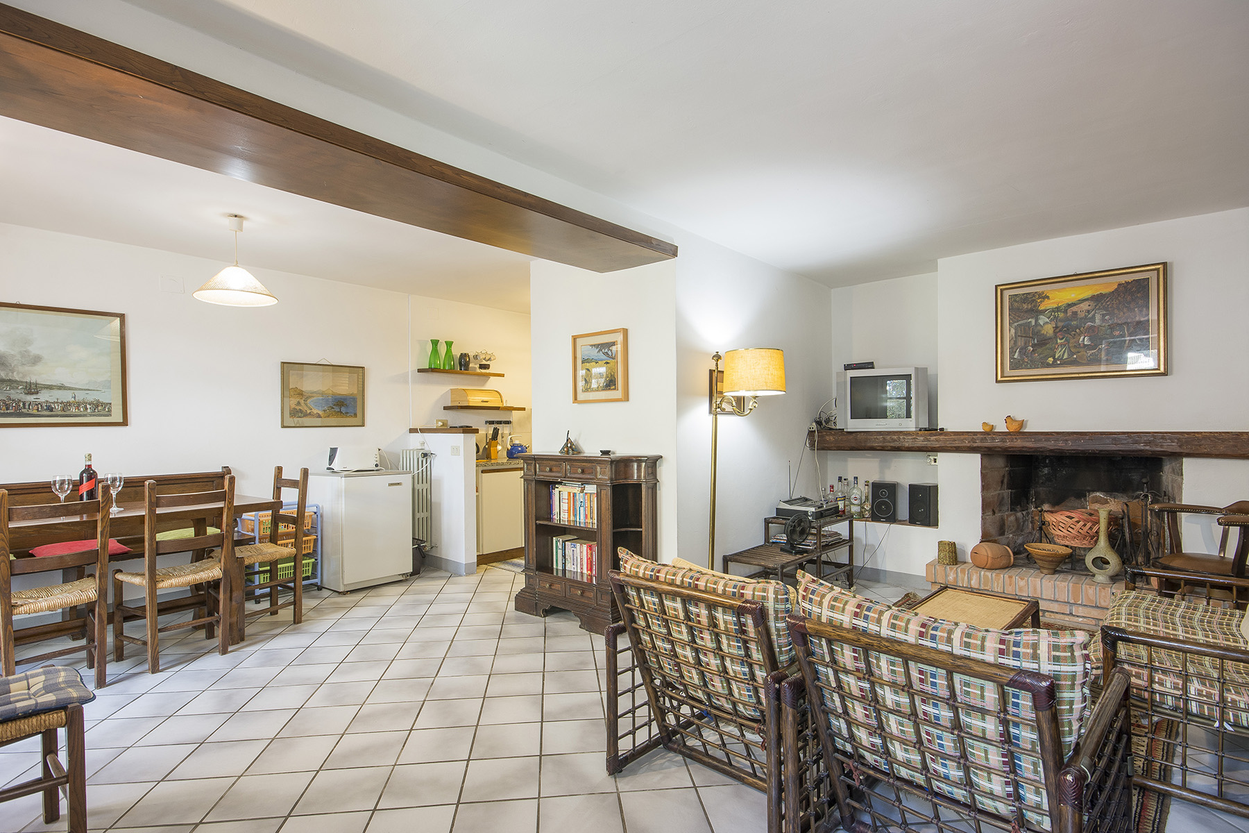 Rustico in Vendita a Monsummano Terme: 5 locali, 570 mq - Foto 21