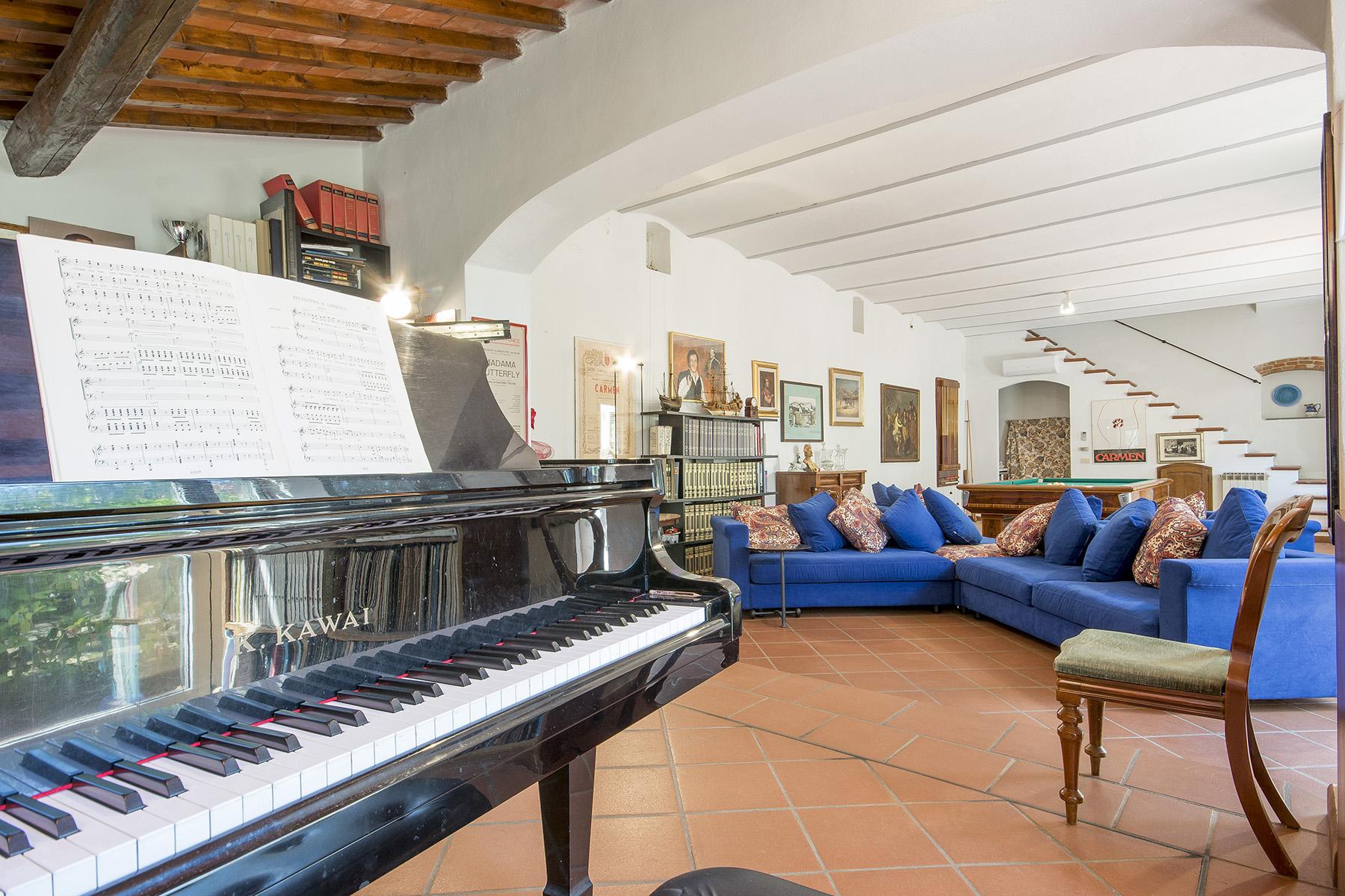 Rustico in Vendita a Monsummano Terme: 5 locali, 570 mq - Foto 8