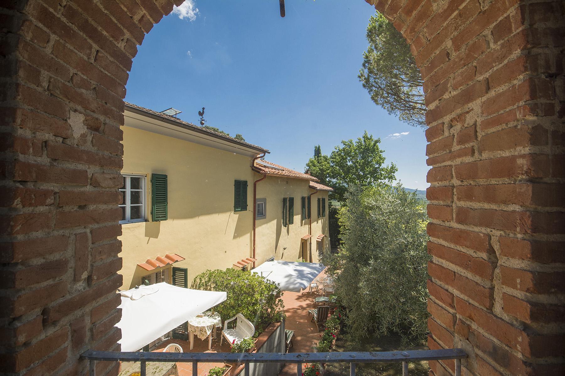 Rustico in Vendita a Monsummano Terme: 5 locali, 570 mq - Foto 6