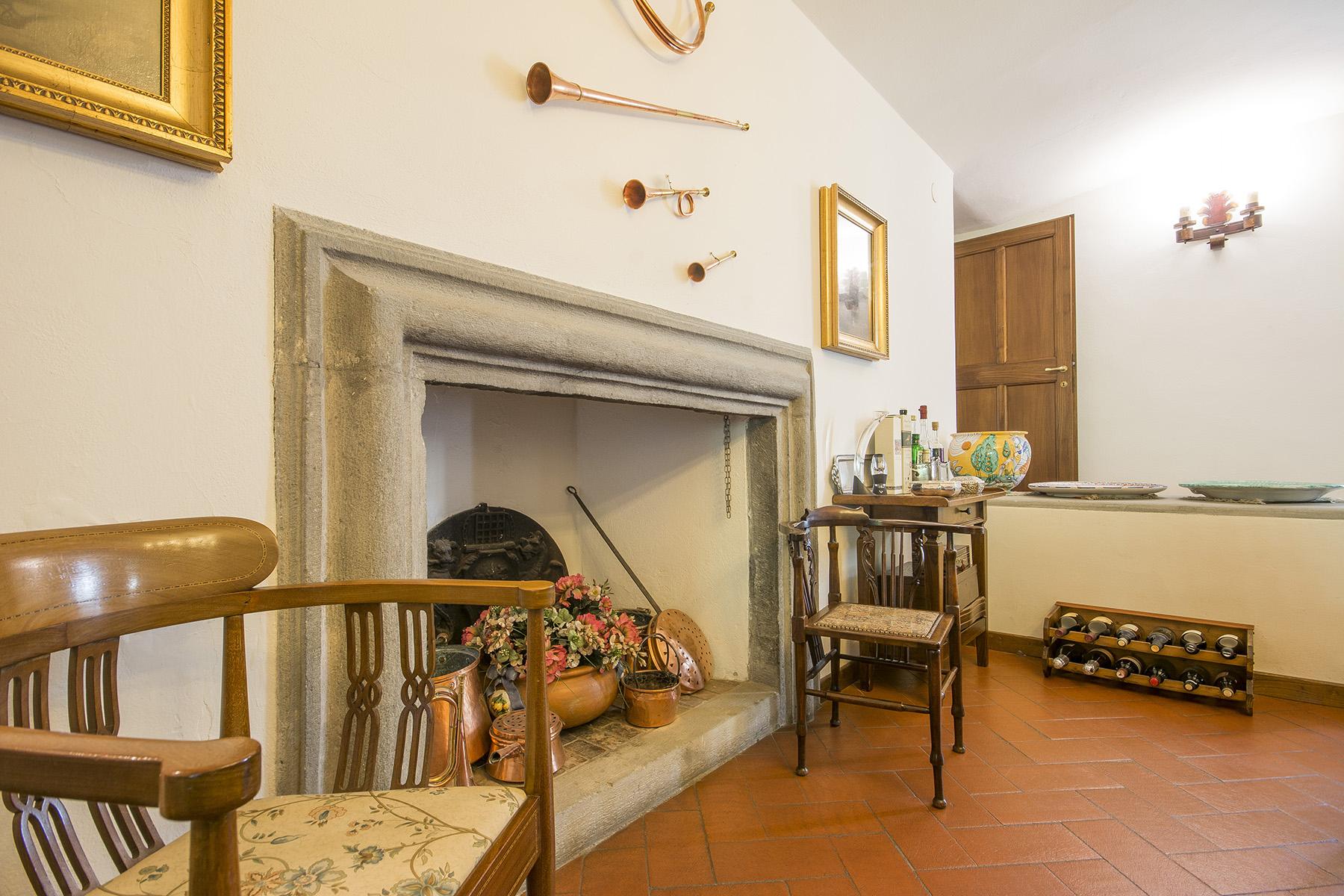 Rustico in Vendita a Monsummano Terme: 5 locali, 570 mq - Foto 19