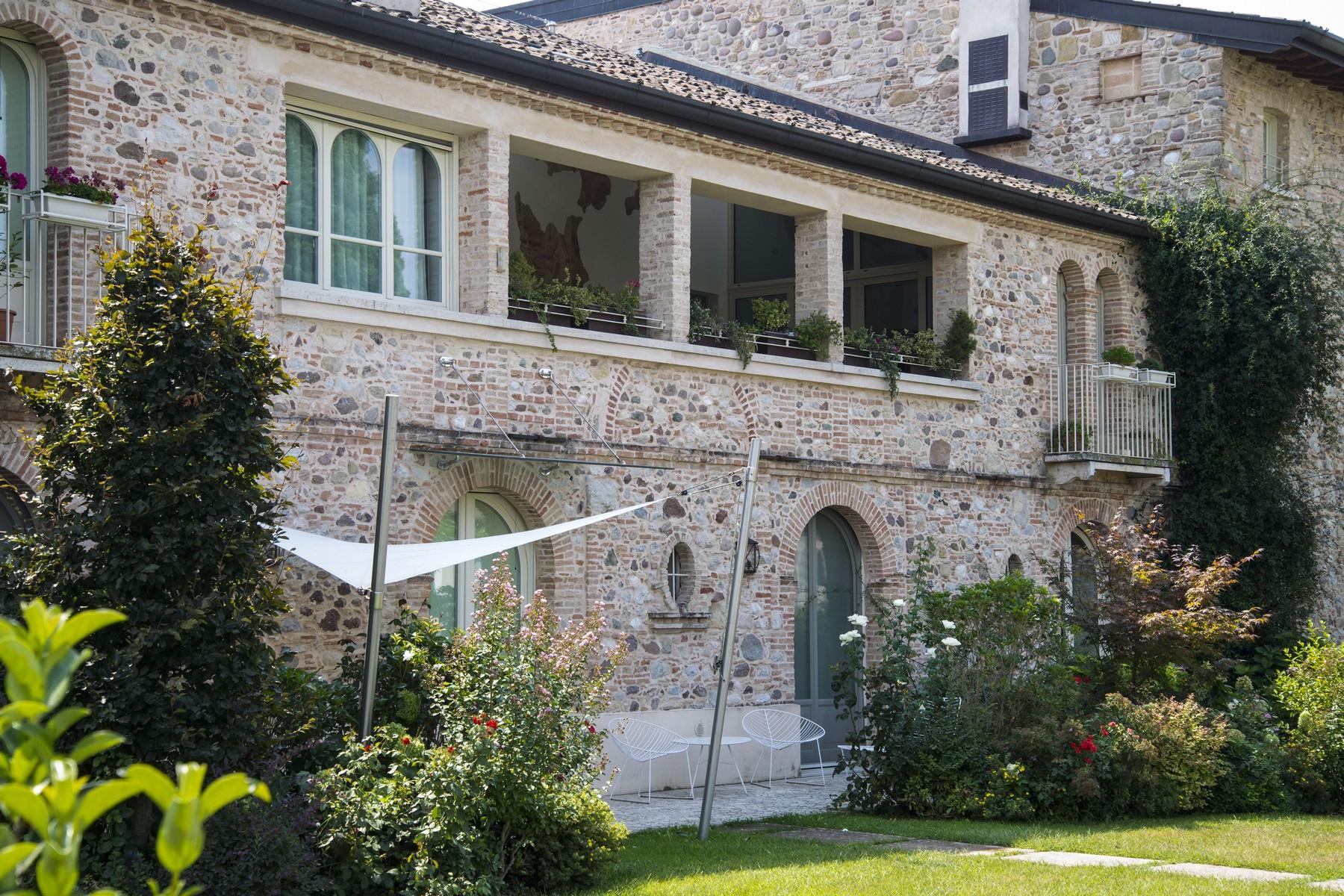 Attico in Vendita a Desenzano Del Garda: 5 locali, 280 mq - Foto 14