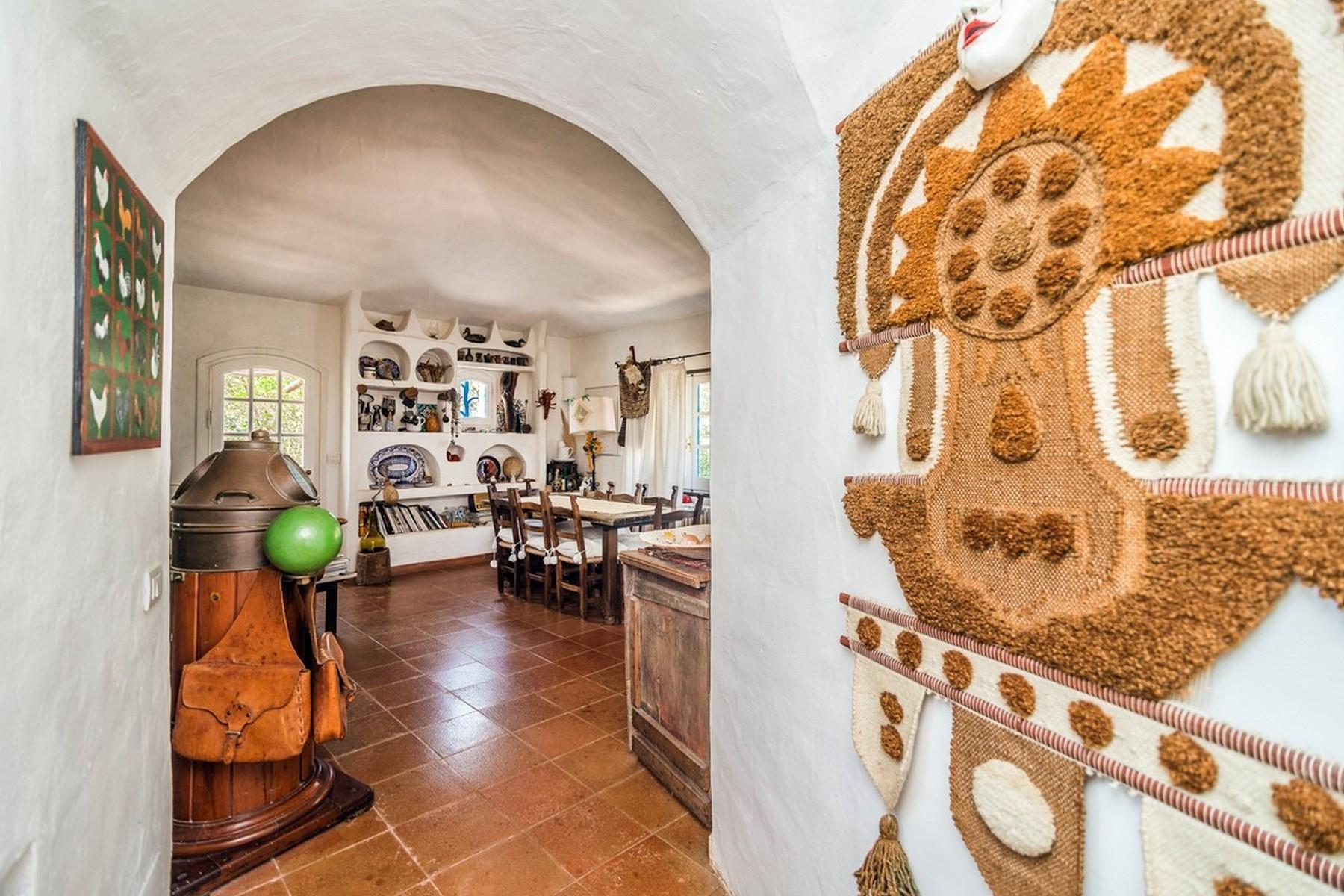 Villa in Vendita a Arzachena: 5 locali, 204 mq - Foto 7