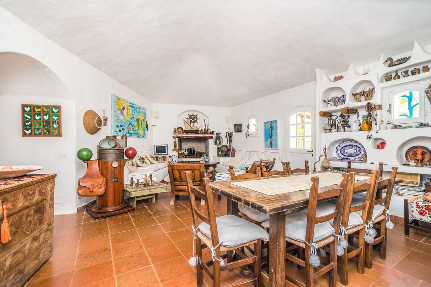 Villa in Vendita a Arzachena: 5 locali, 204 mq - Foto 9