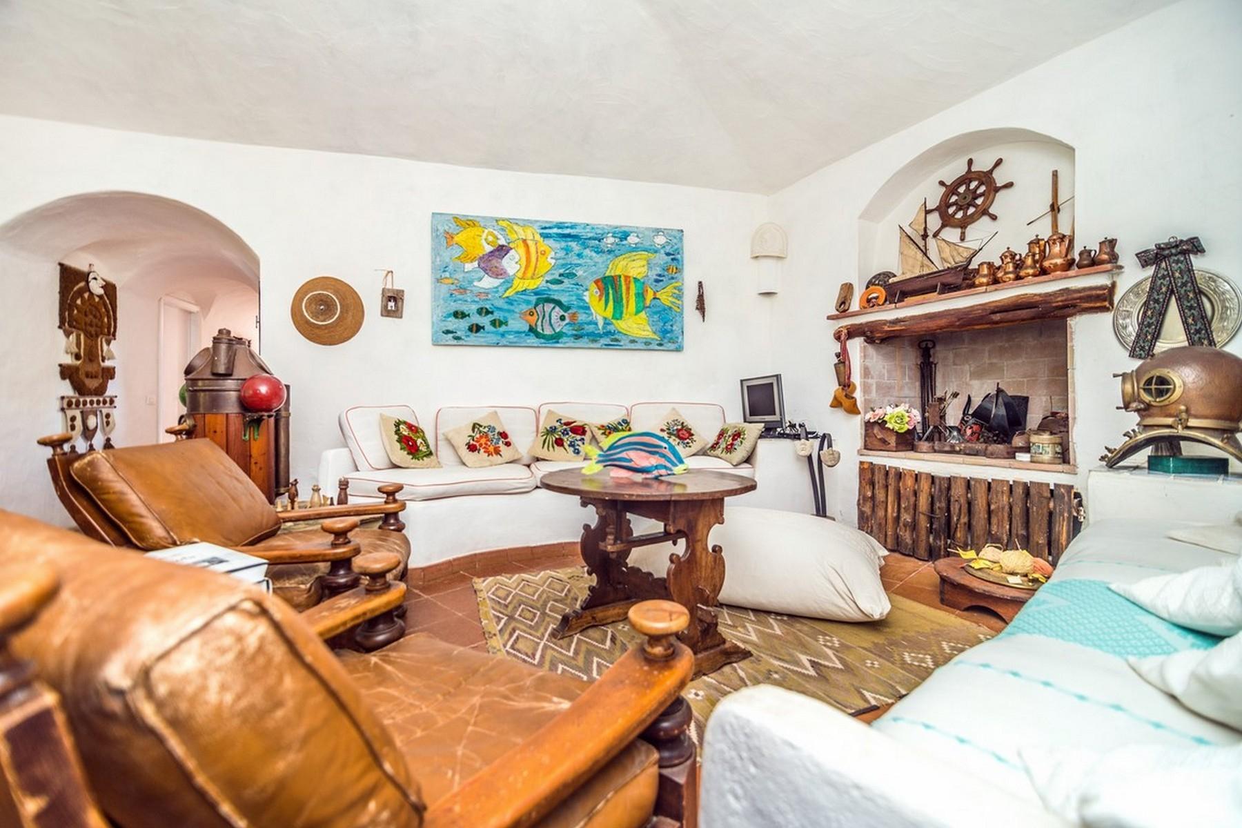 Villa in Vendita a Arzachena: 5 locali, 204 mq - Foto 10
