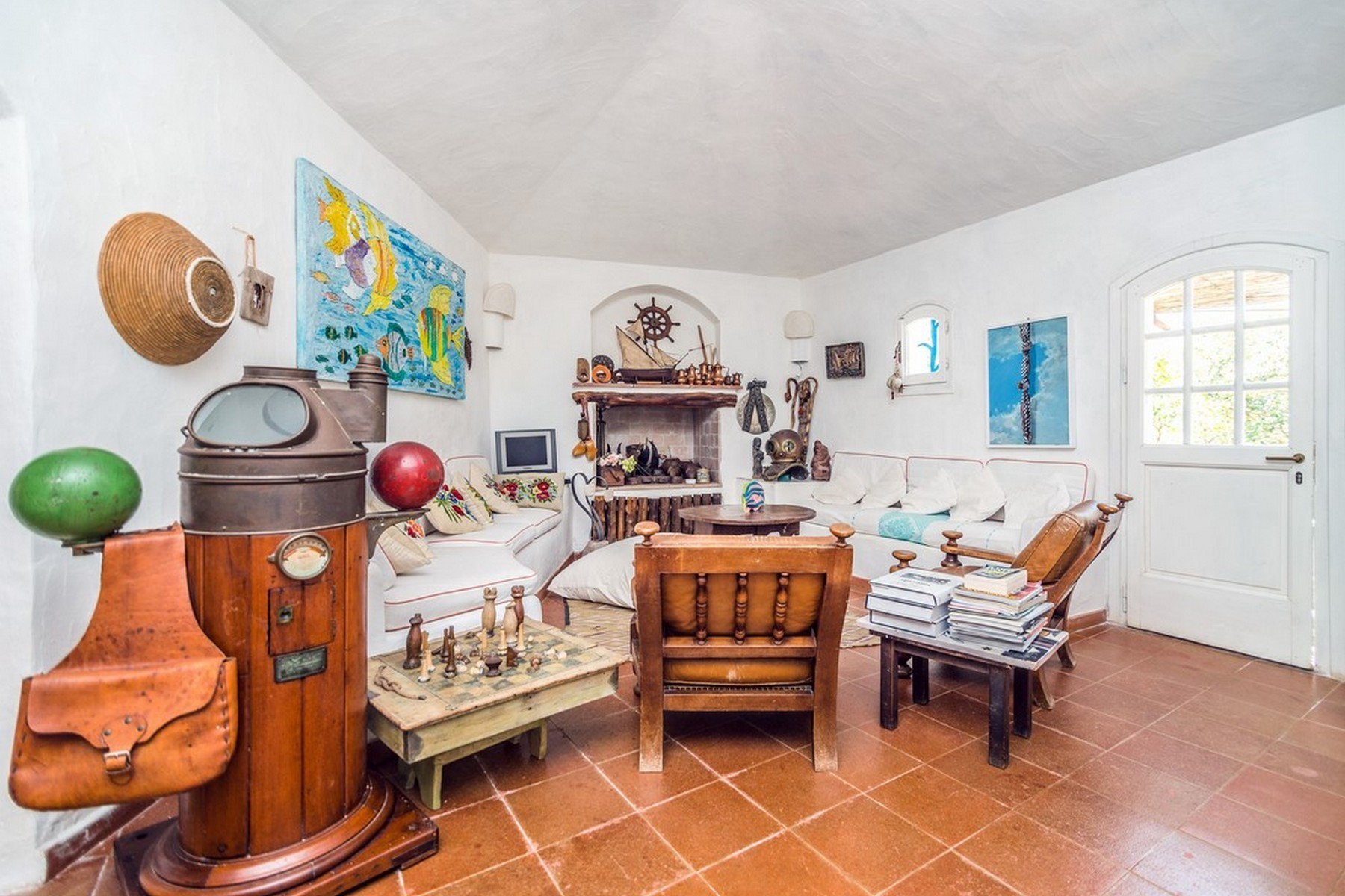 Villa in Vendita a Arzachena: 5 locali, 204 mq - Foto 12