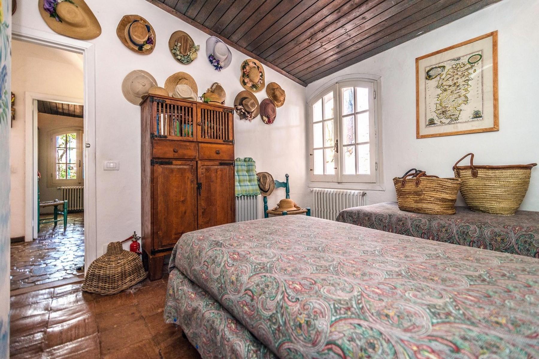 Villa in Vendita a Arzachena: 5 locali, 204 mq - Foto 16