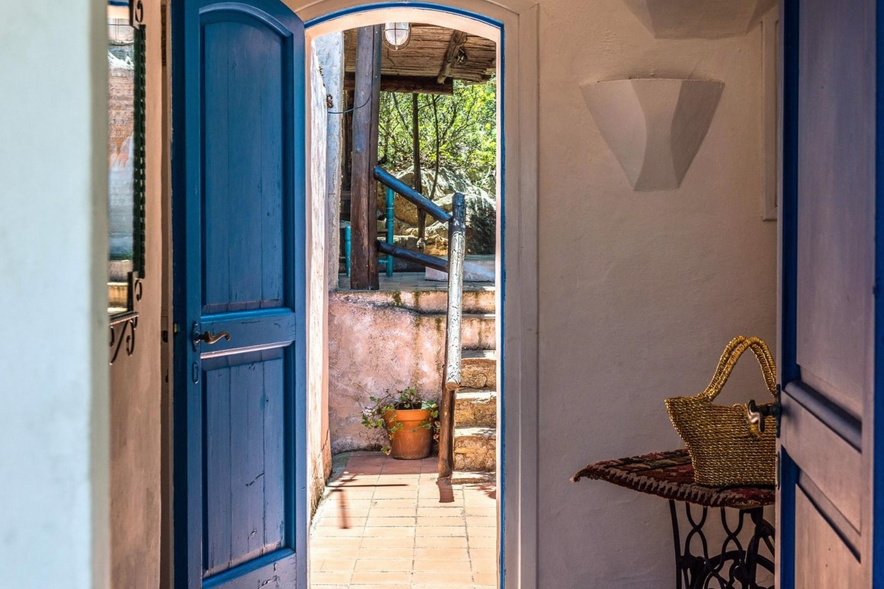 Villa in Vendita a Arzachena: 5 locali, 204 mq - Foto 22