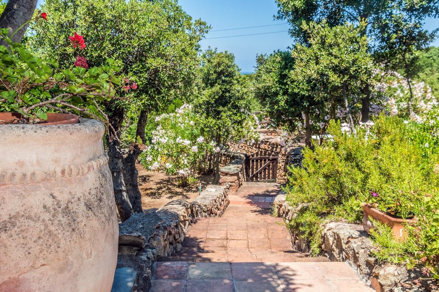 Villa in Vendita a Arzachena: 5 locali, 204 mq - Foto 23