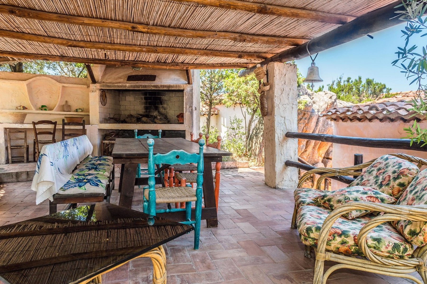 Villa in Vendita a Arzachena: 5 locali, 204 mq - Foto 24