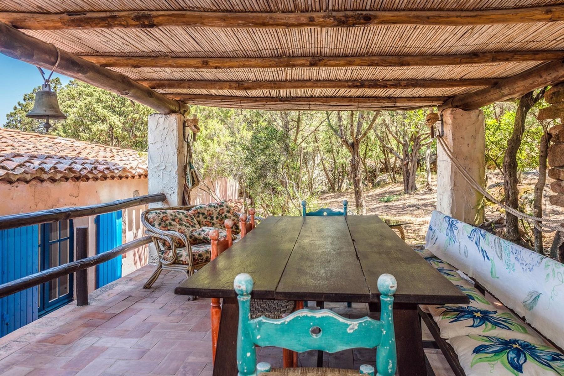 Villa in Vendita a Arzachena: 5 locali, 204 mq - Foto 25