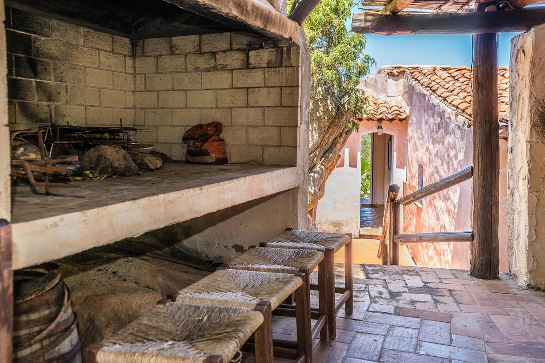 Villa in Vendita a Arzachena: 5 locali, 204 mq - Foto 26
