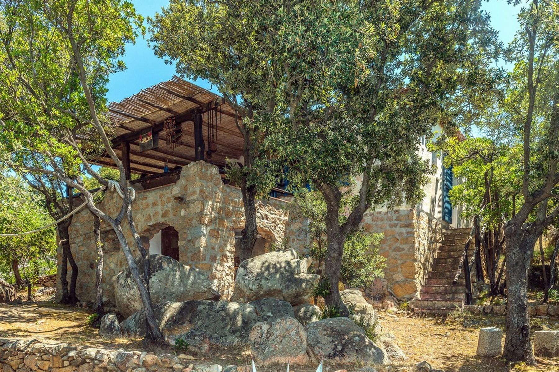 Villa in Vendita a Arzachena: 5 locali, 204 mq - Foto 28