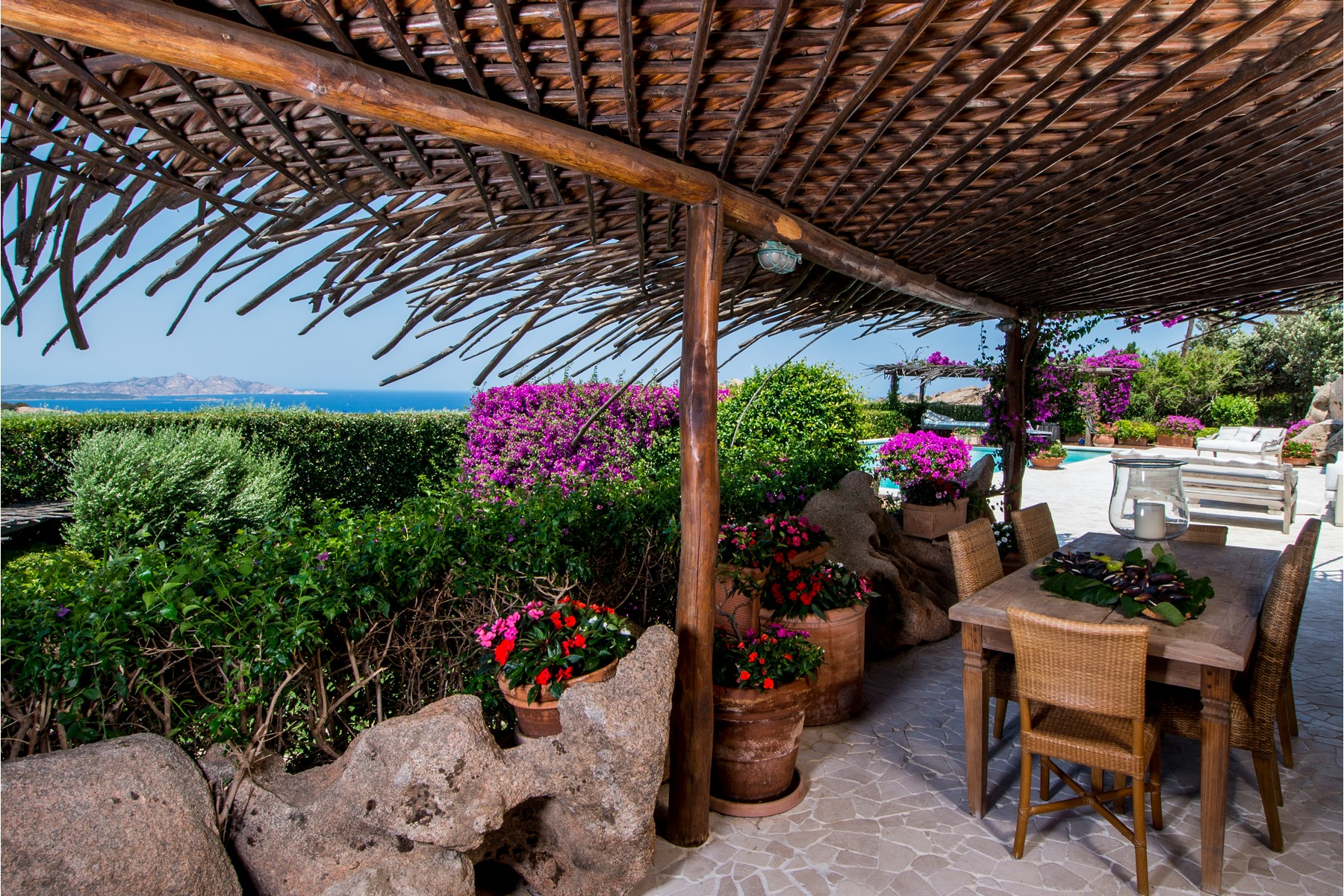 Villa in Vendita a Arzachena: 5 locali, 600 mq - Foto 6