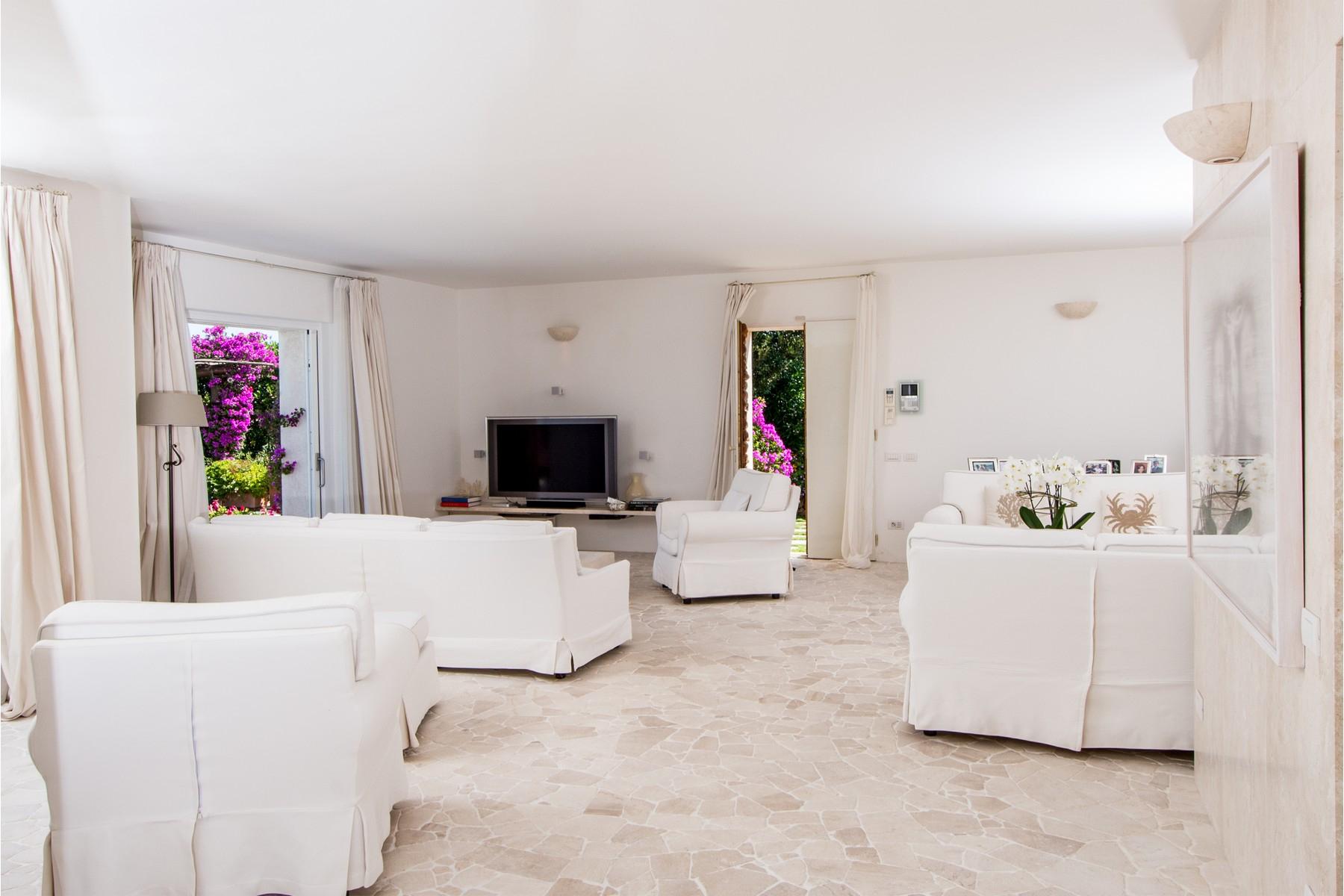 Villa in Vendita a Arzachena: 5 locali, 600 mq - Foto 8
