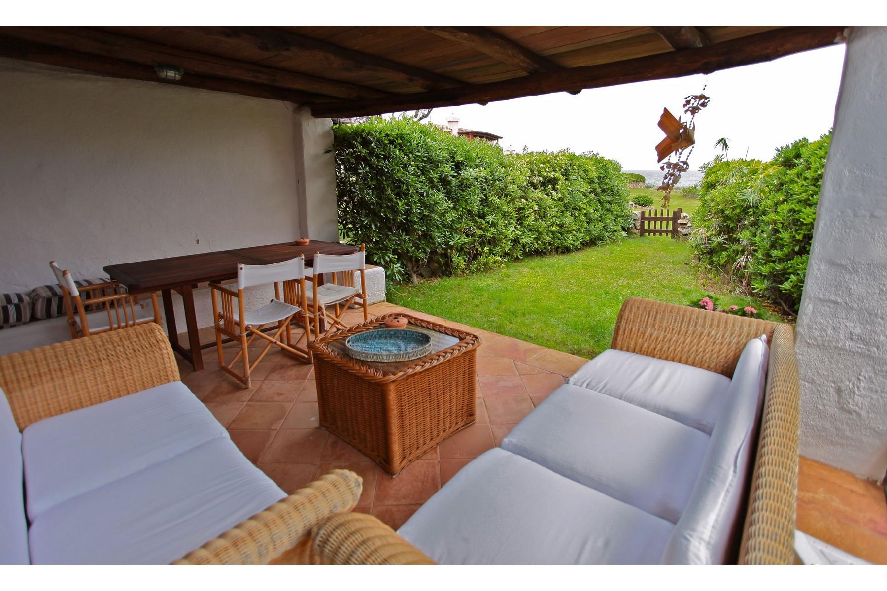 Casa indipendente in Vendita a Arzachena: 5 locali, 117 mq - Foto 1