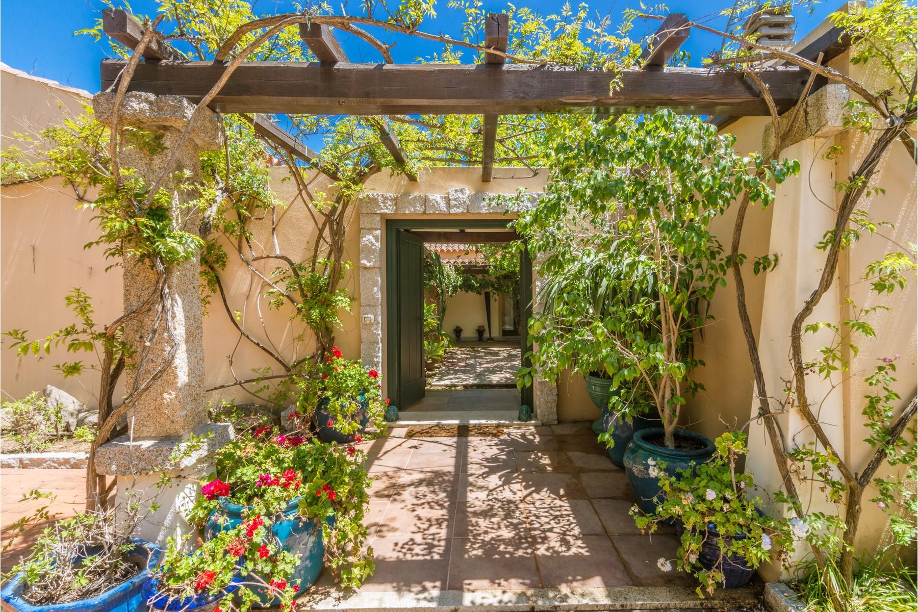 Villa in Vendita a Olbia: 5 locali, 483 mq - Foto 5