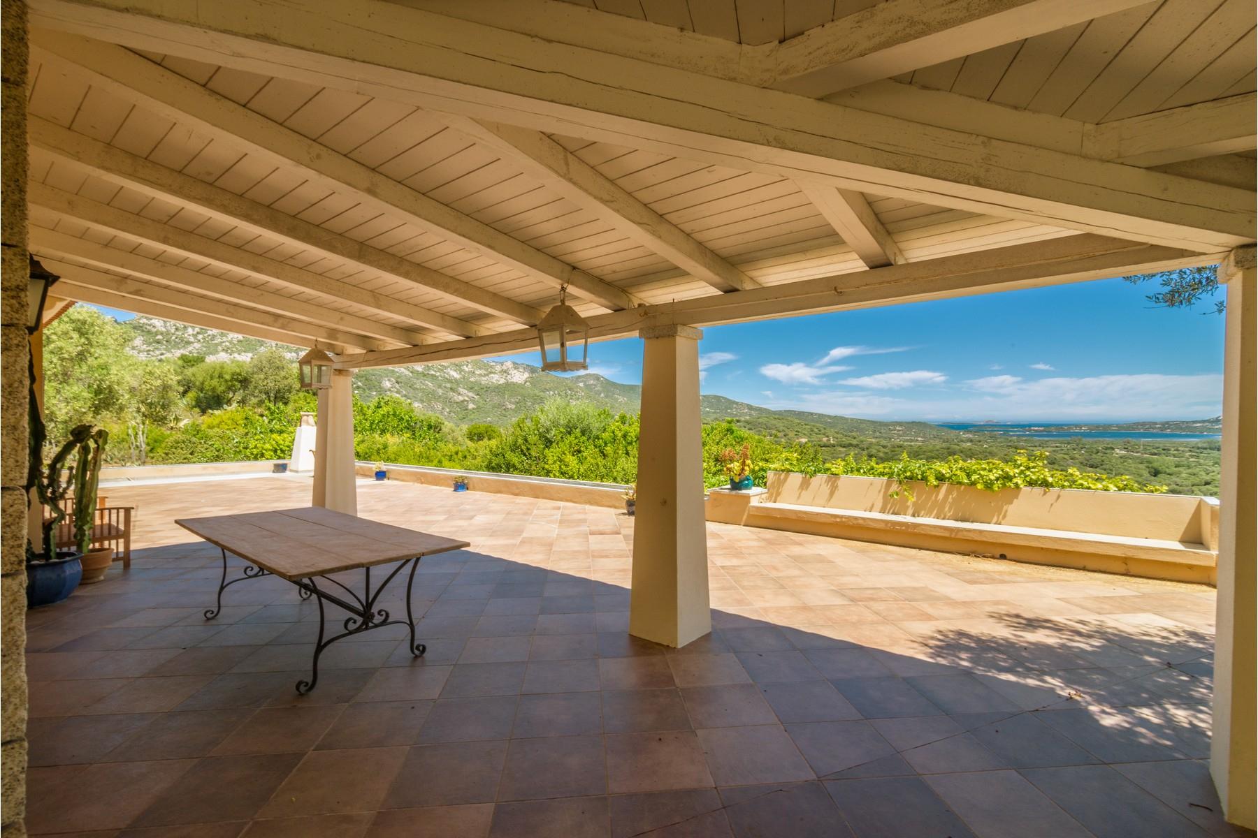 Villa in Vendita a Olbia: 5 locali, 483 mq - Foto 12