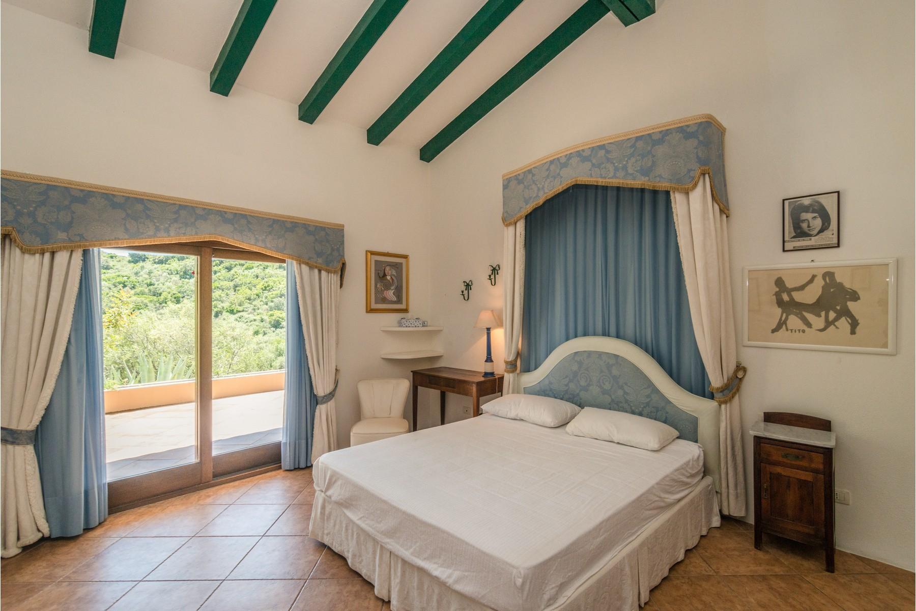 Villa in Vendita a Olbia: 5 locali, 483 mq - Foto 17