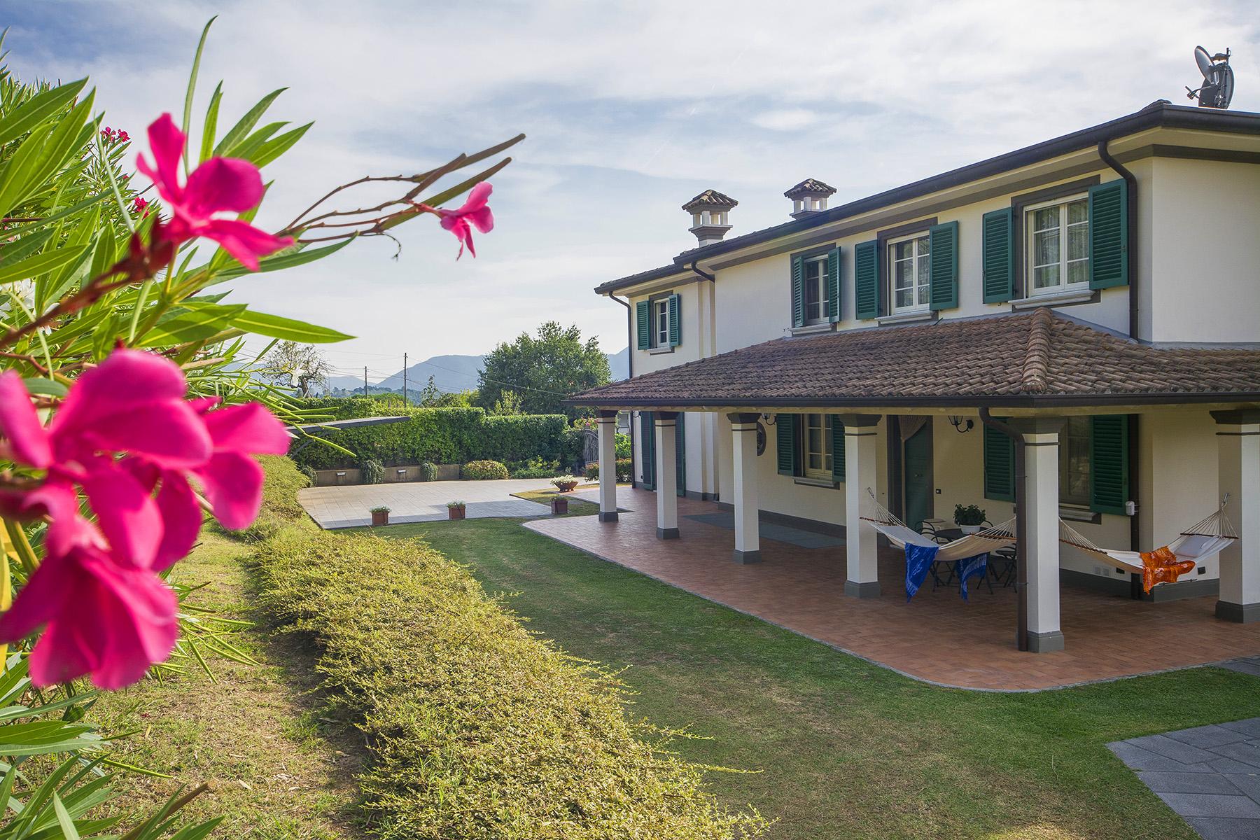 Casa indipendente in Vendita a Lucca: 5 locali, 300 mq - Foto 13