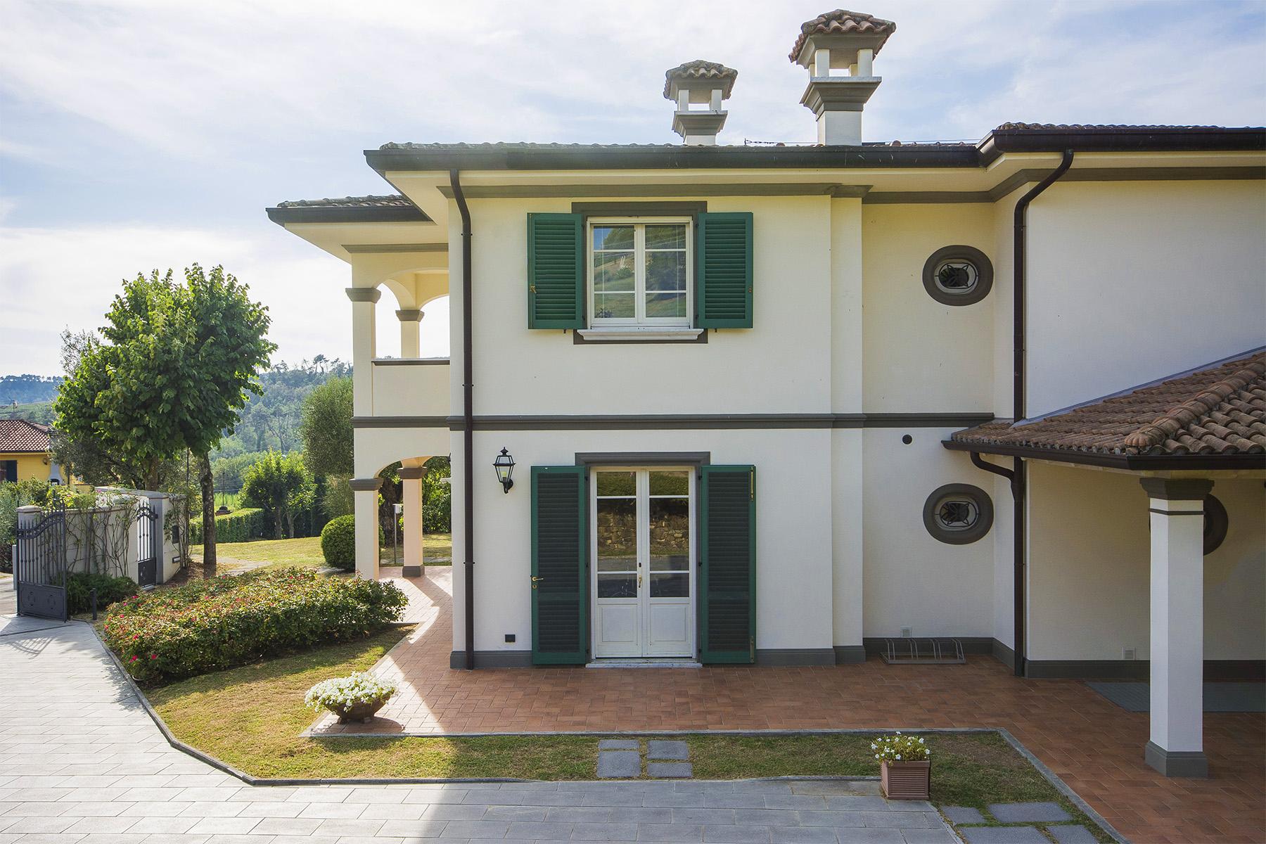 Casa indipendente in Vendita a Lucca: 5 locali, 300 mq - Foto 20