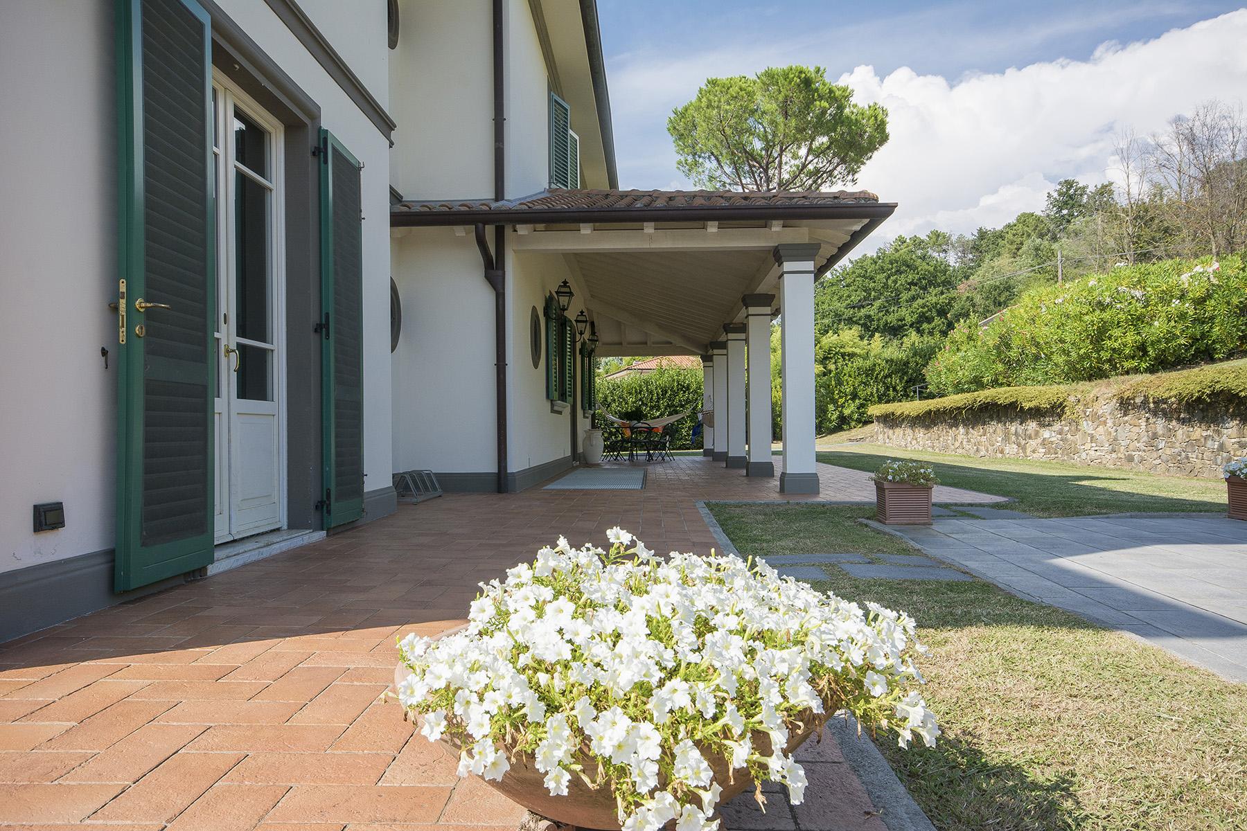 Casa indipendente in Vendita a Lucca: 5 locali, 300 mq - Foto 24