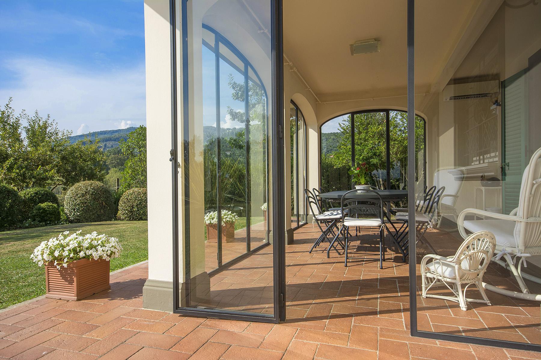 Casa indipendente in Vendita a Lucca: 5 locali, 300 mq - Foto 28