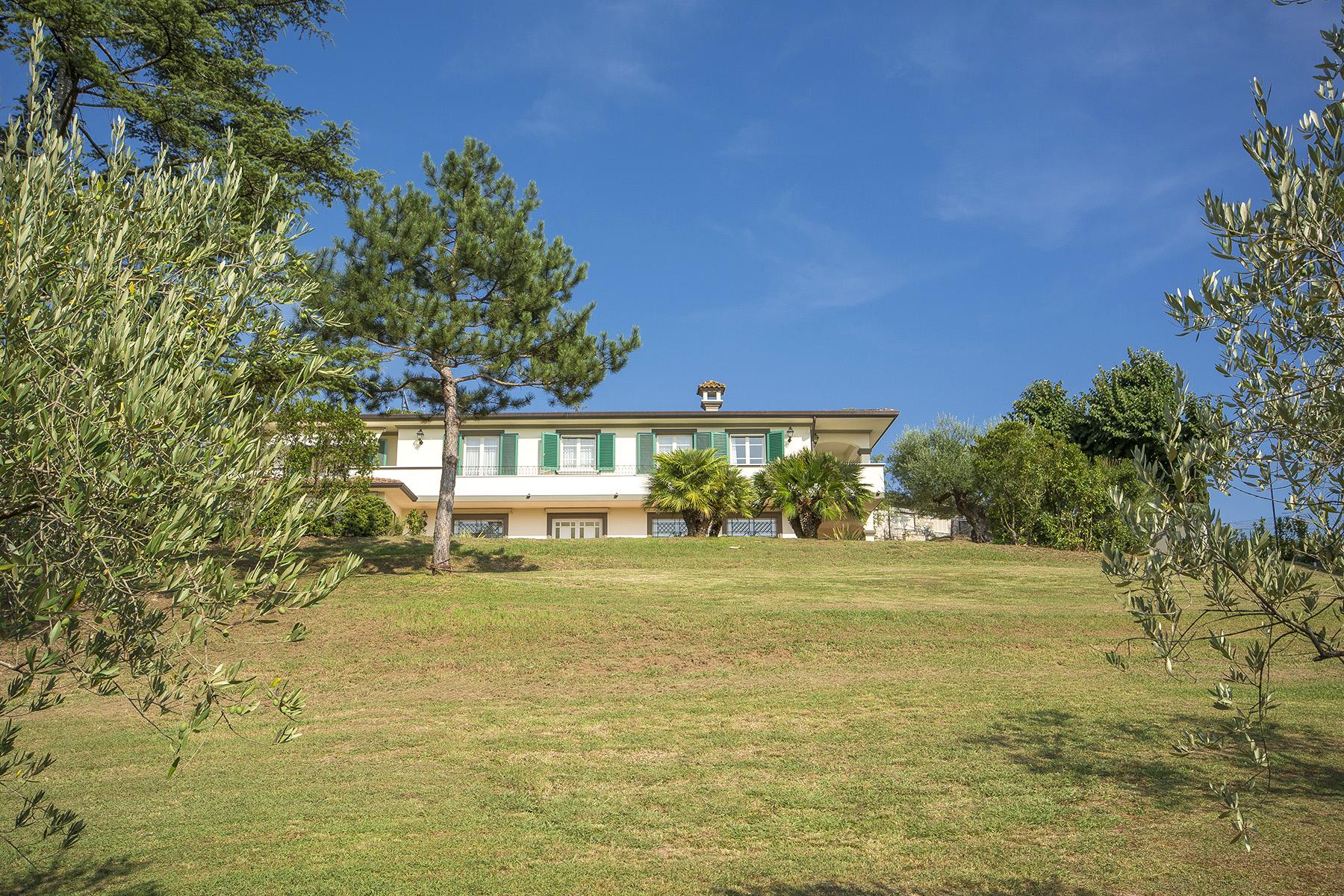 Casa indipendente in Vendita a Lucca: 5 locali, 300 mq - Foto 26