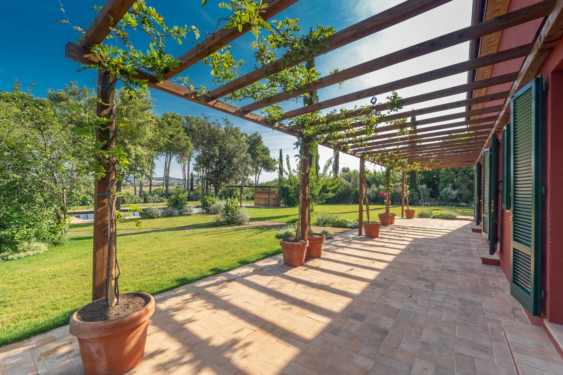 Villa in Vendita a Magliano In Toscana: 5 locali, 438 mq - Foto 10