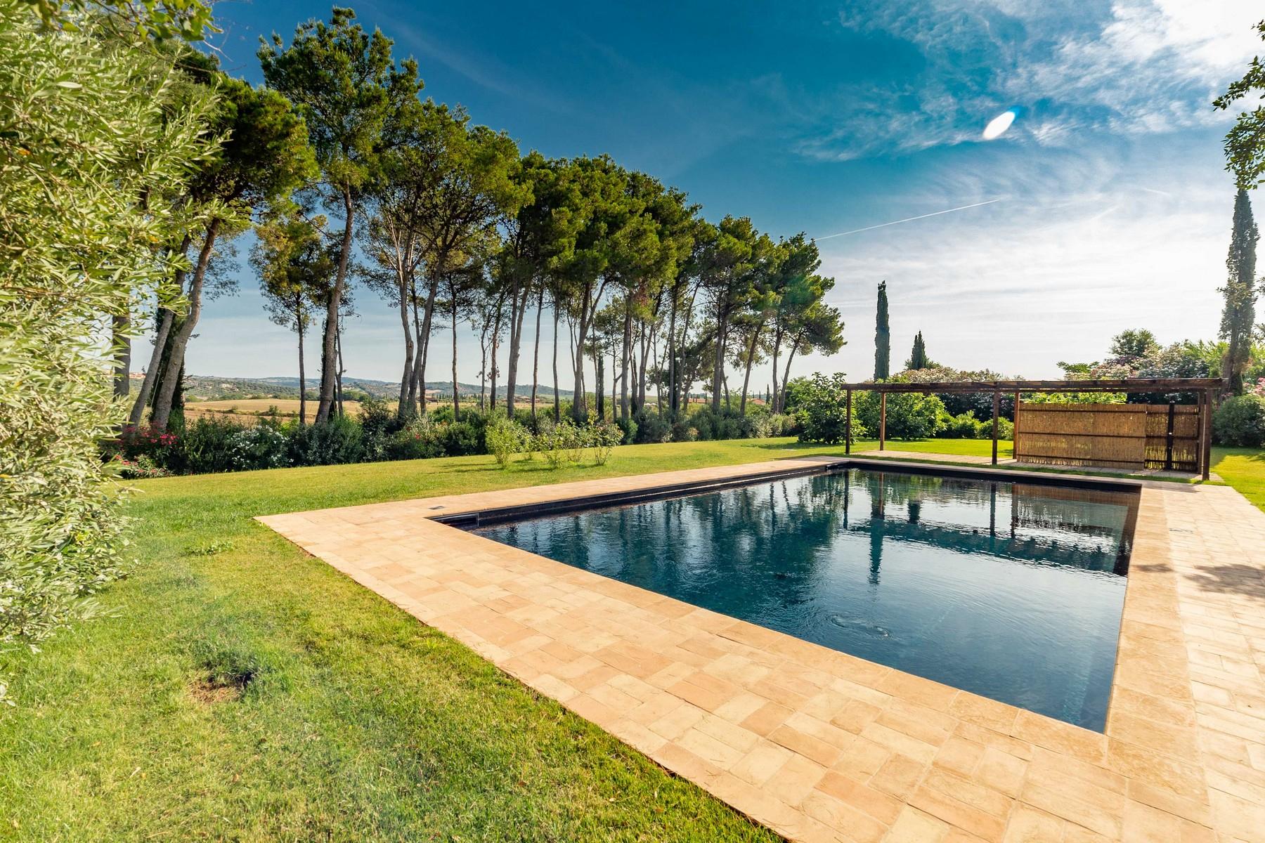 Villa in Vendita a Magliano In Toscana: 5 locali, 545 mq - Foto 8