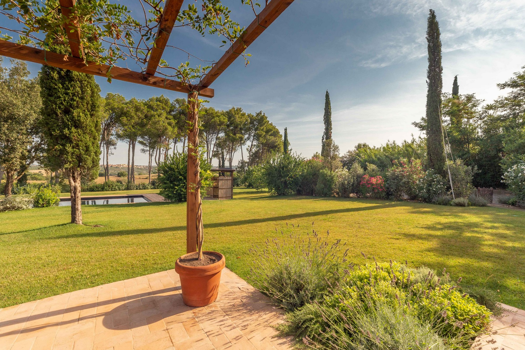 Villa in Vendita a Magliano In Toscana: 5 locali, 545 mq - Foto 10