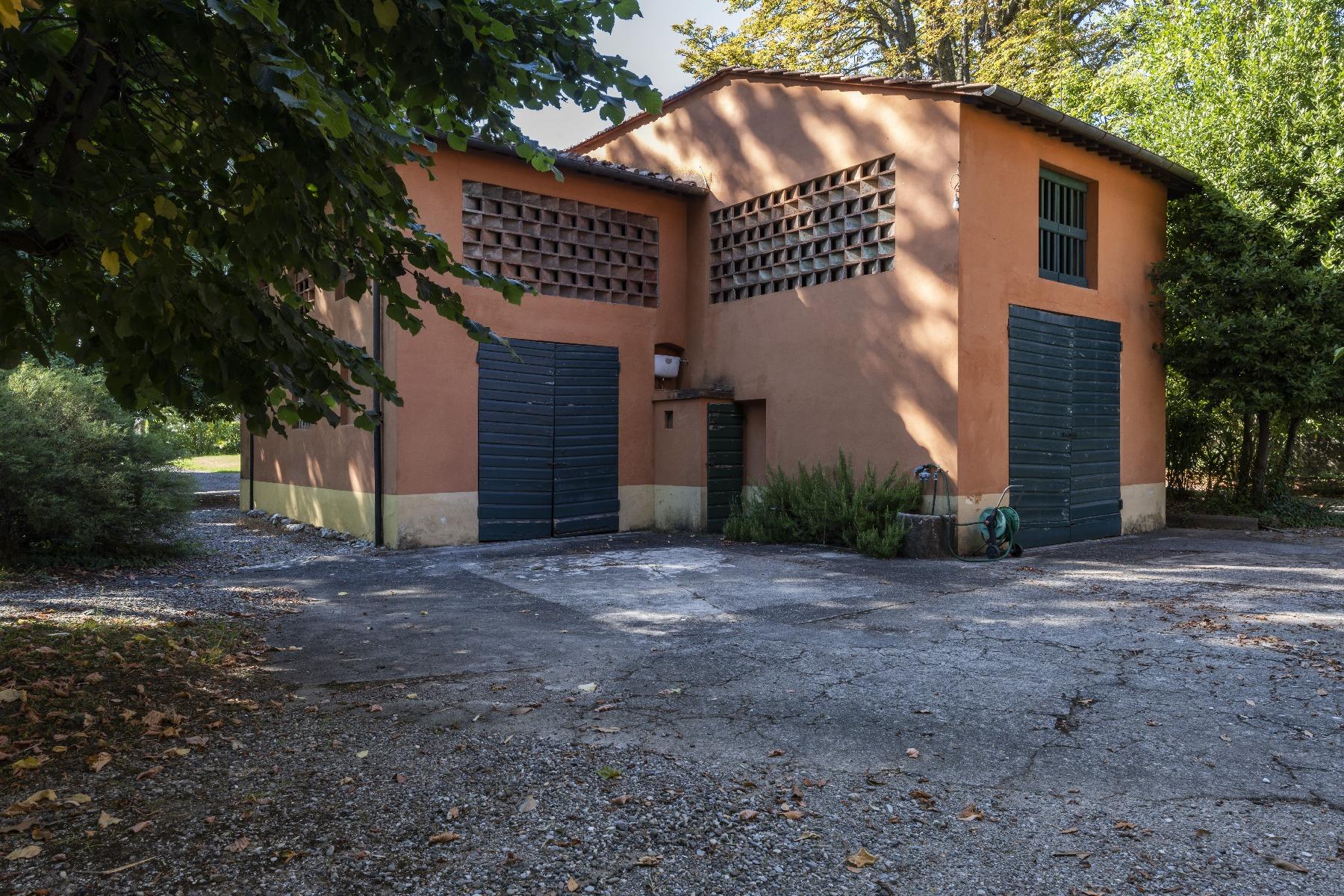 Villa in Vendita a Lucca: 5 locali, 660 mq - Foto 22