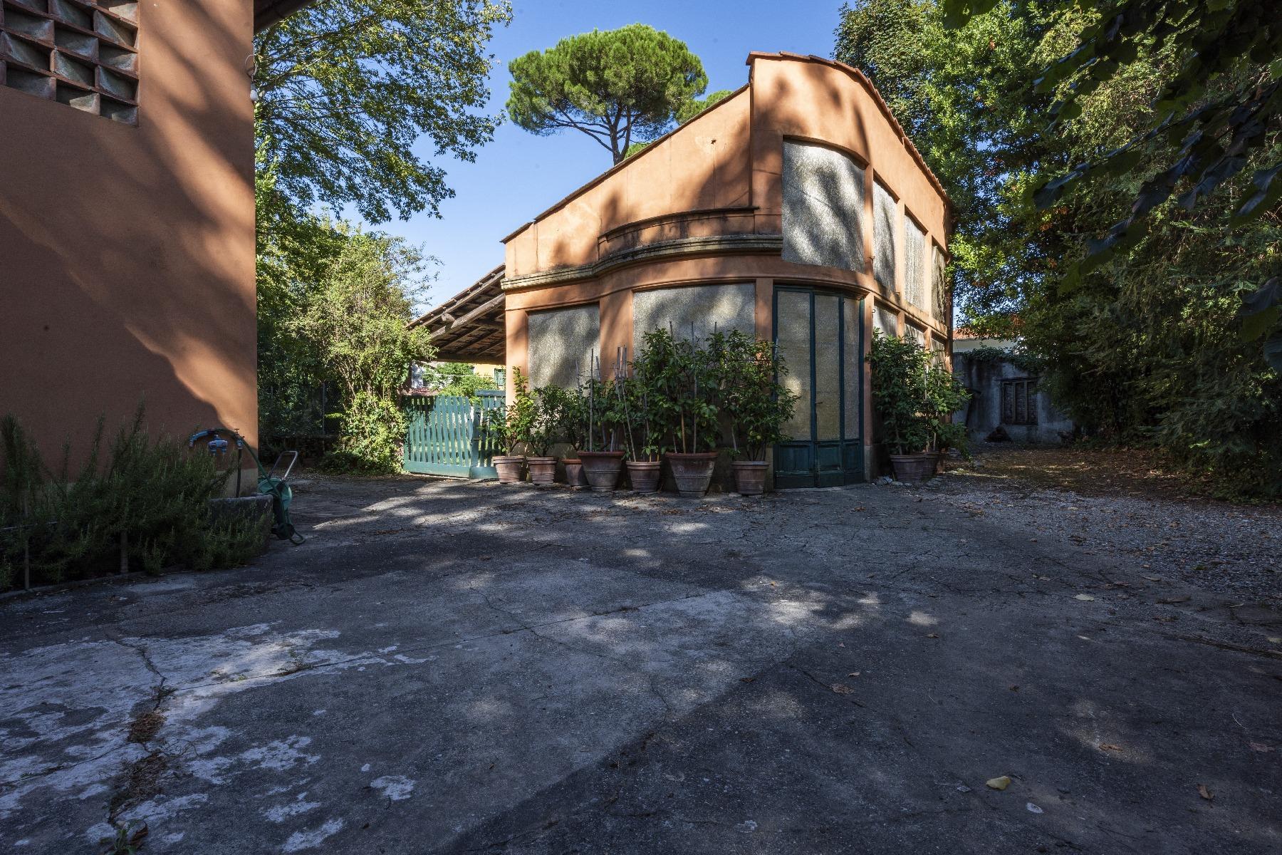 Villa in Vendita a Lucca: 5 locali, 660 mq - Foto 23