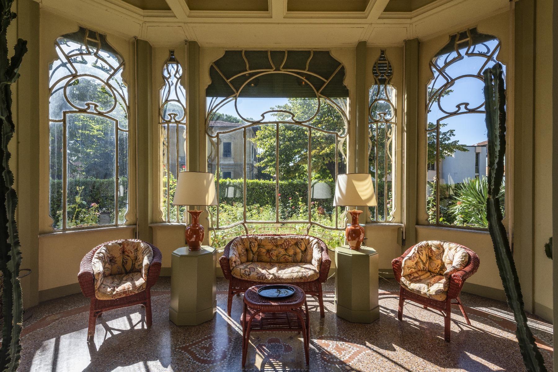 Villa in Vendita a Lucca: 5 locali, 660 mq - Foto 3