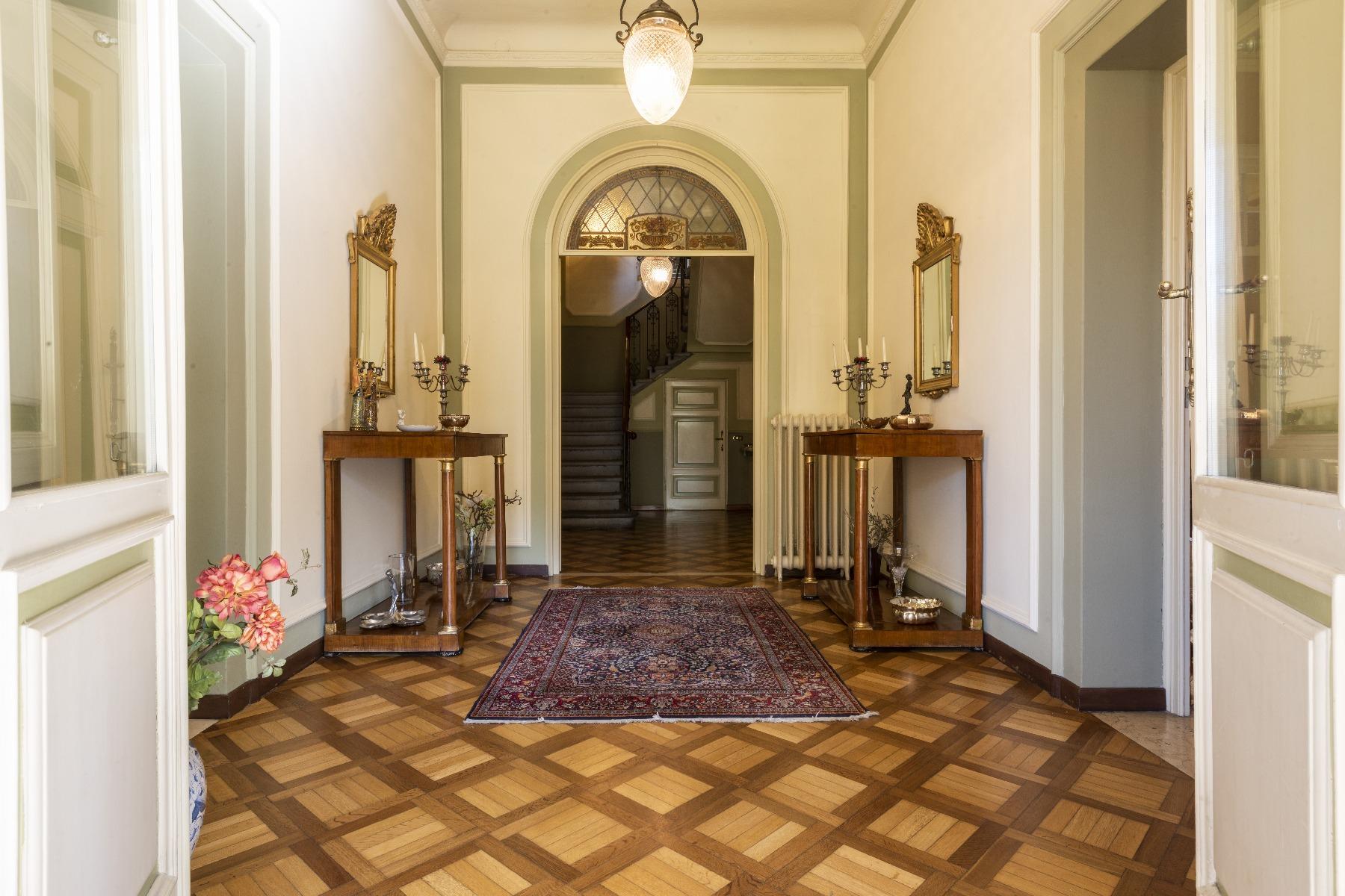 Villa in Vendita a Lucca: 5 locali, 660 mq - Foto 12