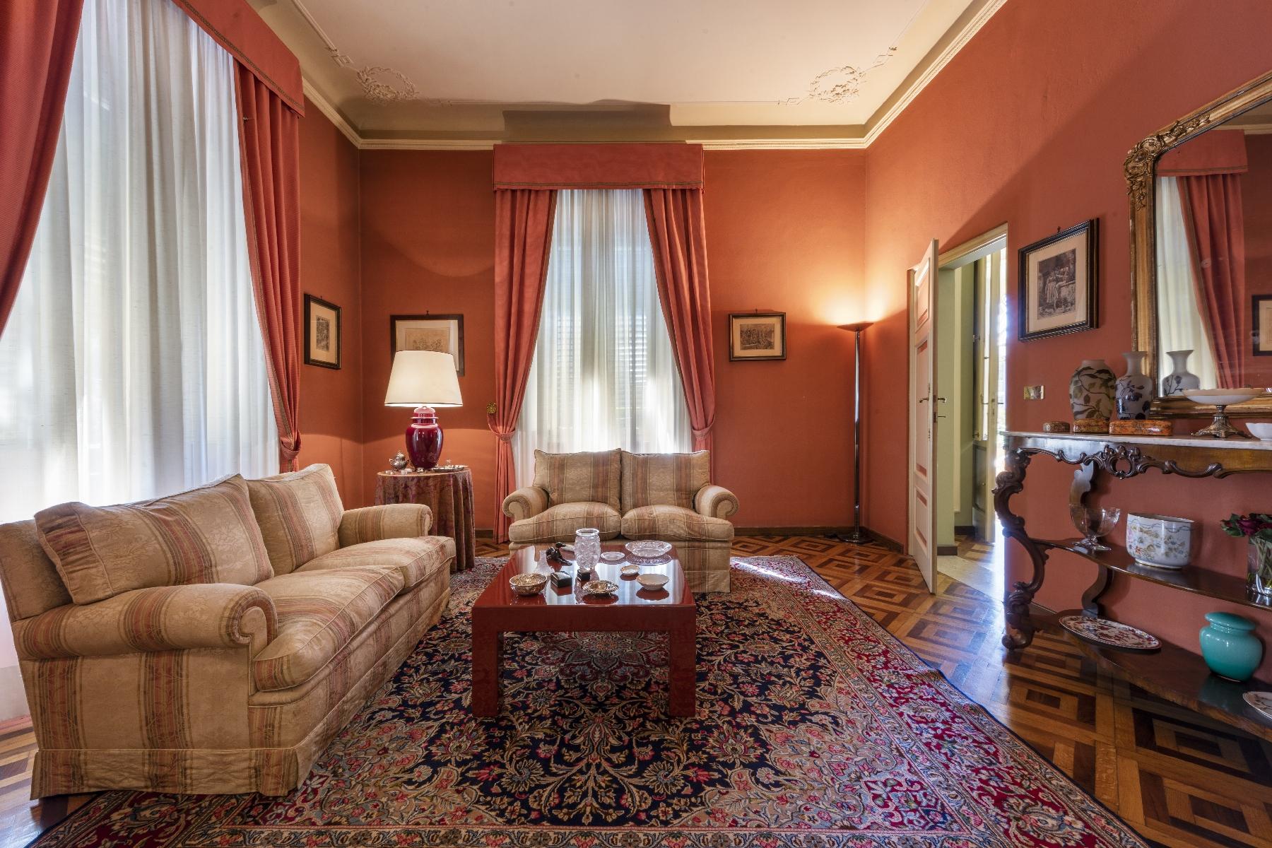 Villa in Vendita a Lucca: 5 locali, 660 mq - Foto 10