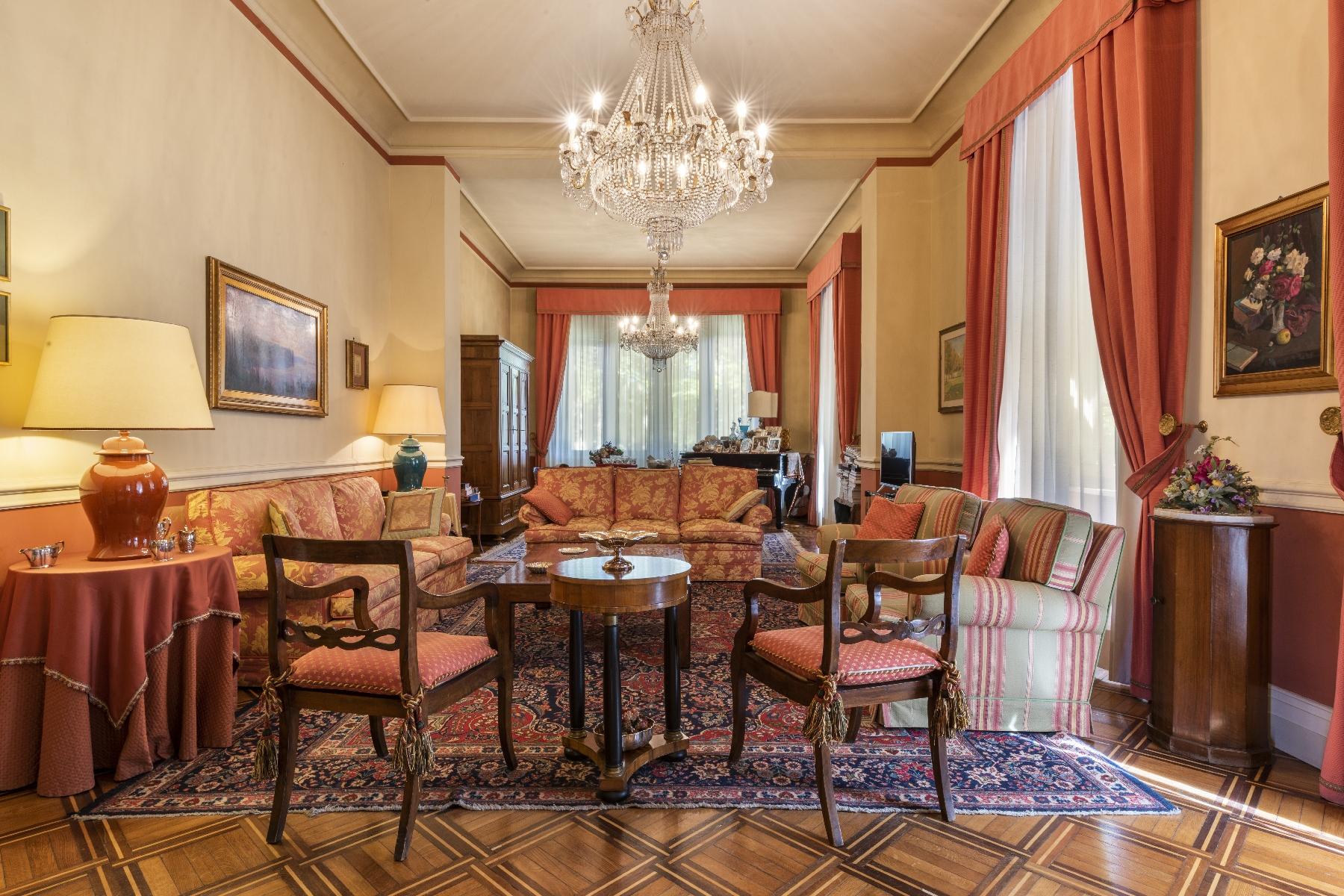 Villa in Vendita a Lucca: 5 locali, 660 mq - Foto 7