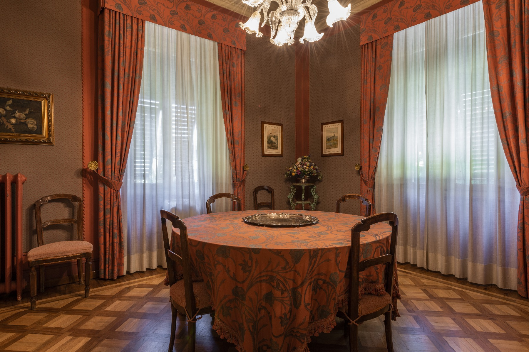 Villa in Vendita a Lucca: 5 locali, 660 mq - Foto 8