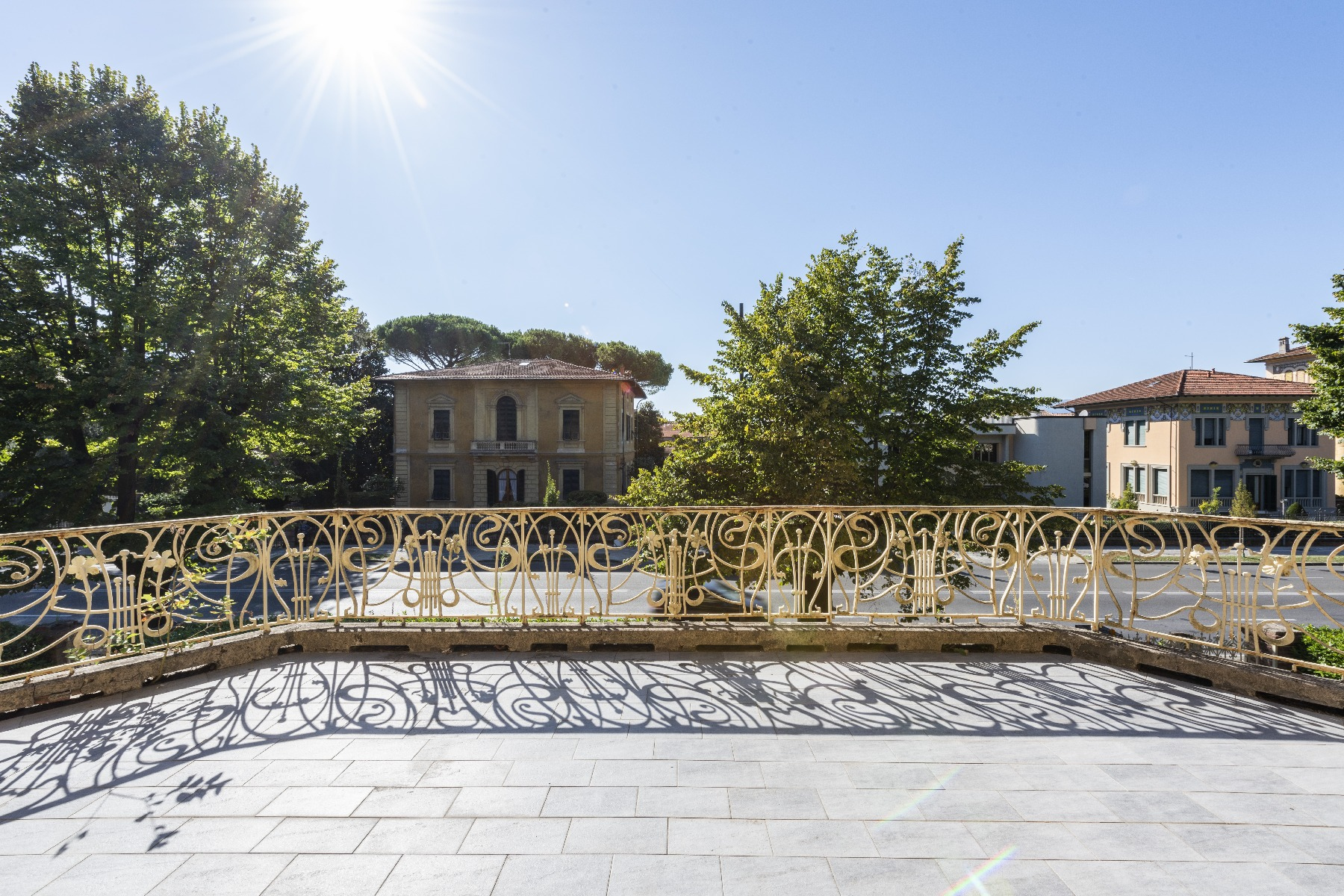 Villa in Vendita a Lucca: 5 locali, 660 mq - Foto 24