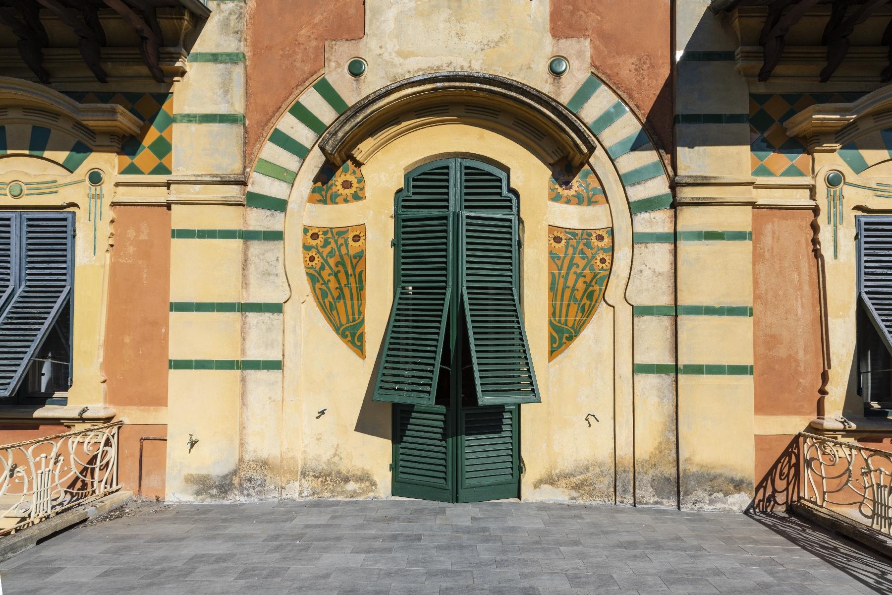 Villa in Vendita a Lucca: 5 locali, 660 mq - Foto 25