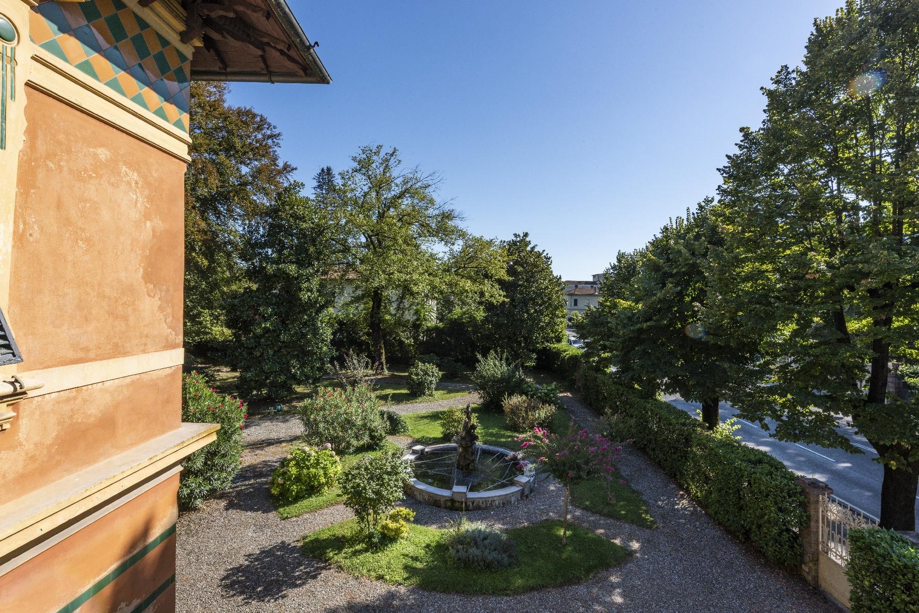 Villa in Vendita a Lucca: 5 locali, 660 mq - Foto 19